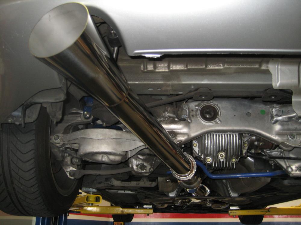 Z Car Blog 187 Post Topic 187 350z Motordyne Shockwave Single