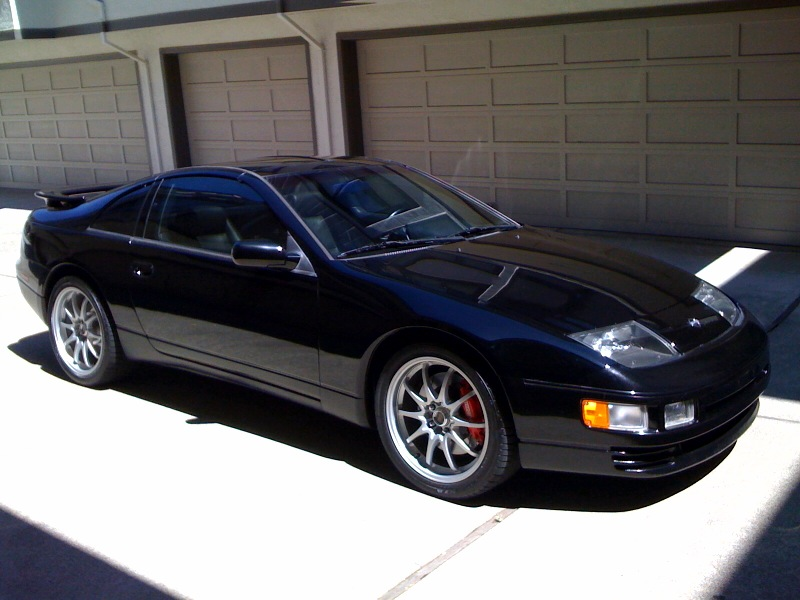 z car blog for sale 1996 300zx twin turbo only 37 xxx. Black Bedroom Furniture Sets. Home Design Ideas