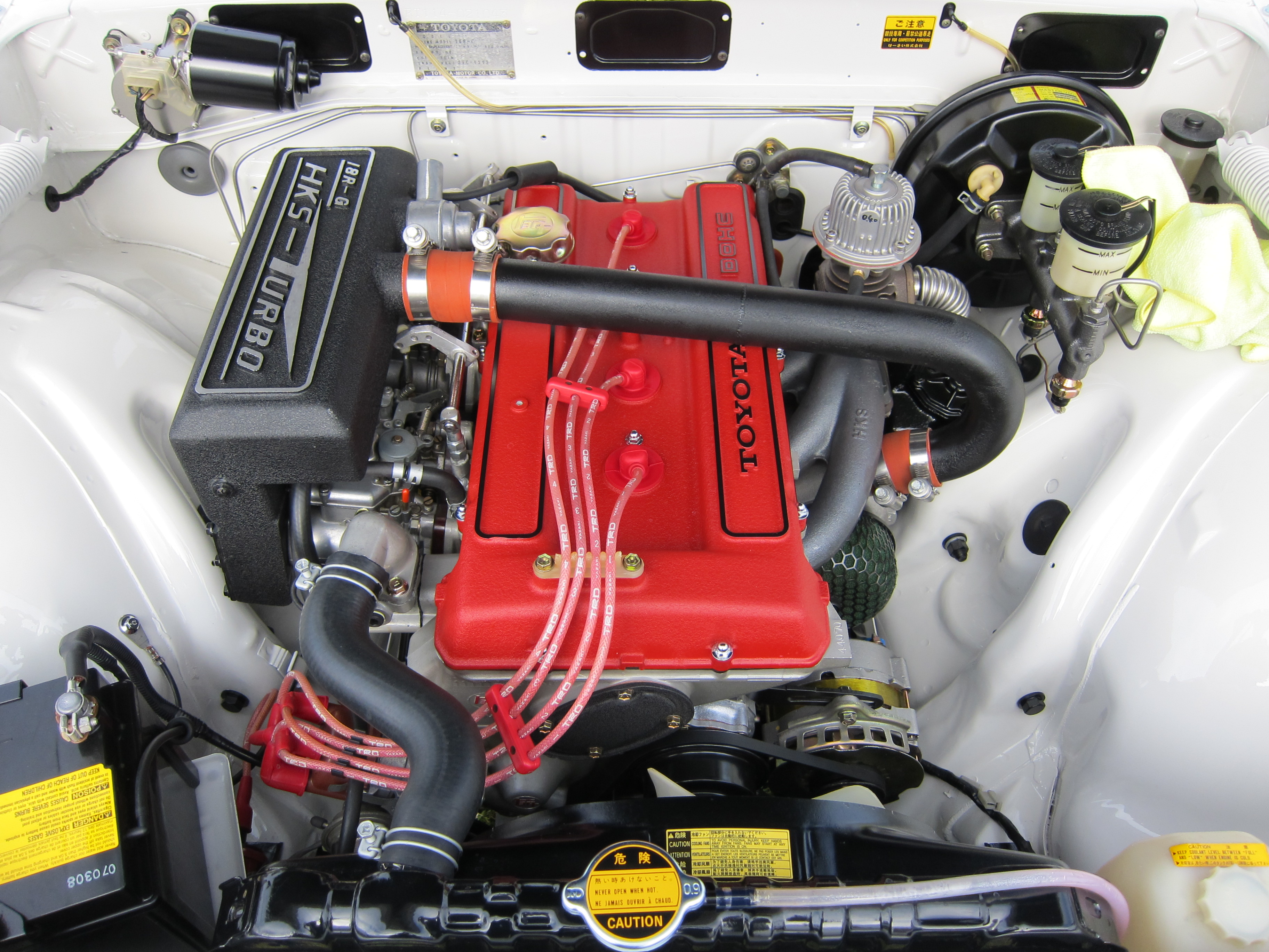 Z-Car Blog » Mazda