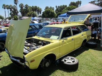 Z-Car Blog » Rotary