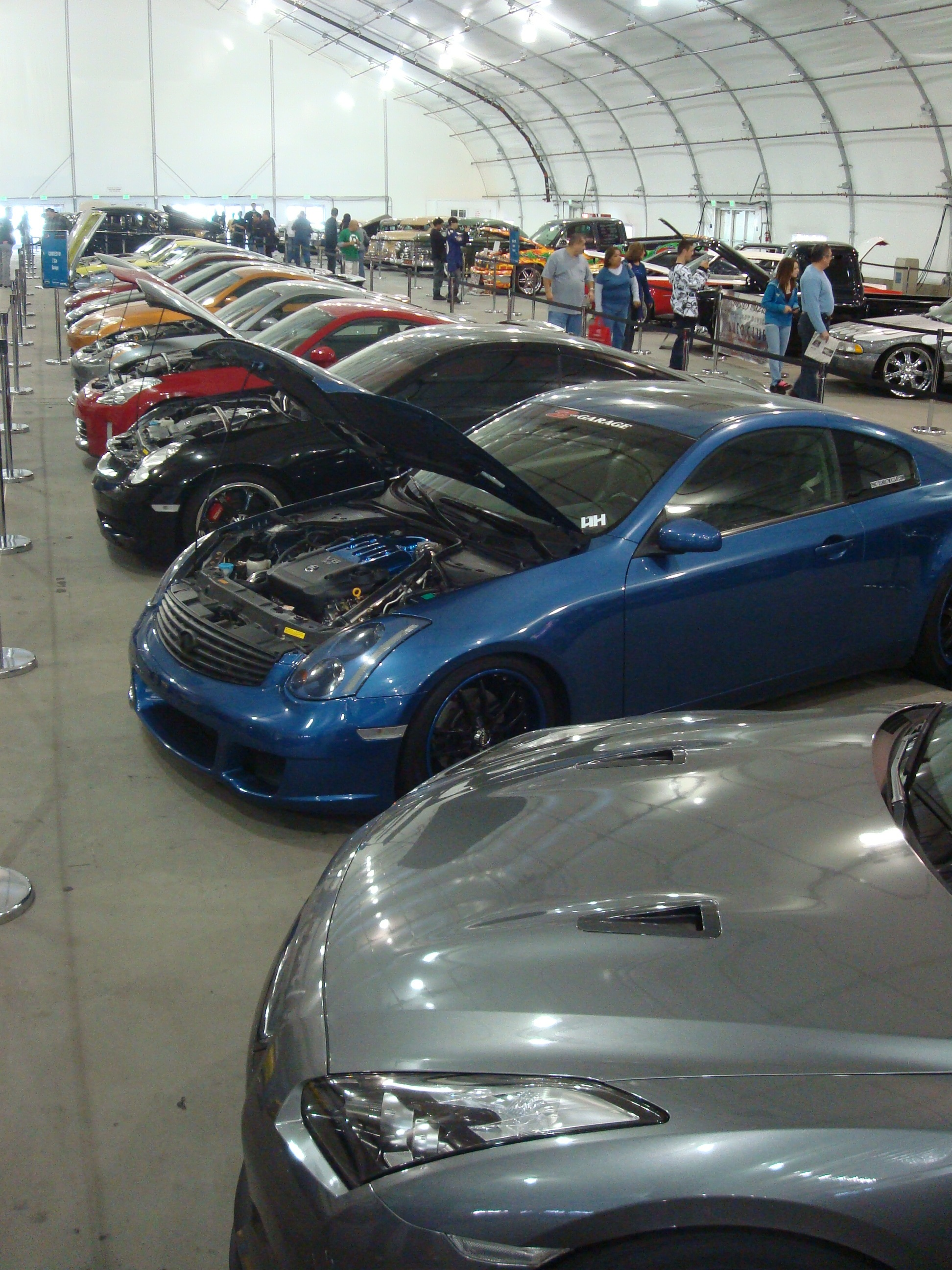 ZCar Blog Post Topic San Jose Auto Show Tomorrow - San jose car show