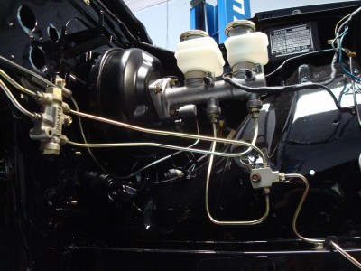 Z-Car Blog » Post Topic » Black 280z Restoration…Chassis ...