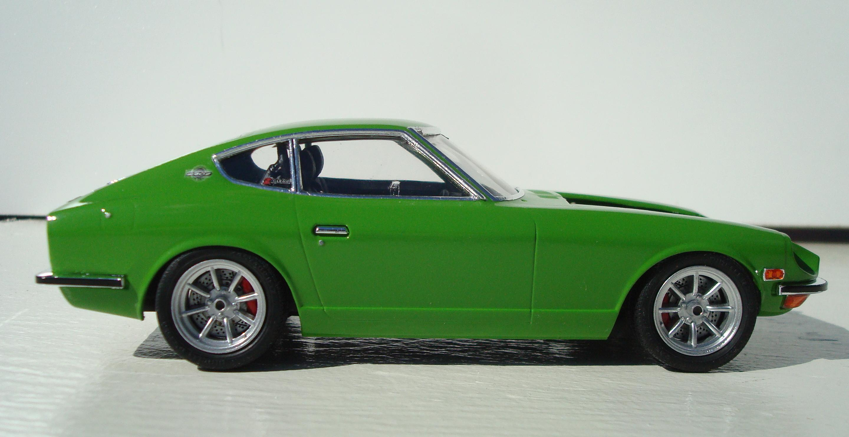 Worksheet. ZCar Blog  Post Topic  Robs RBPowered Datsun 240z