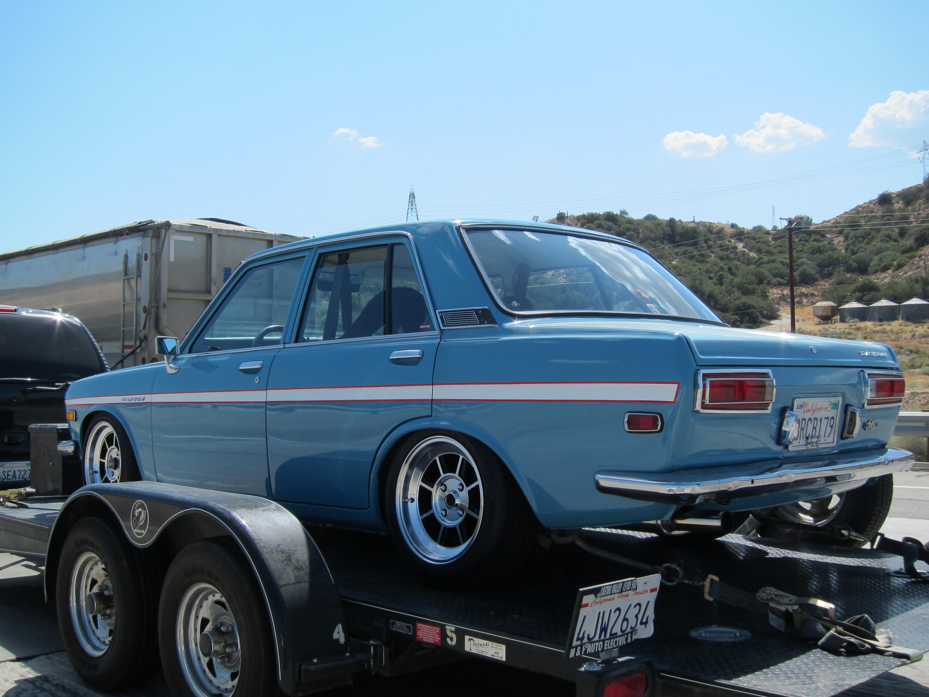 Z-Car Blog » 2011 » September