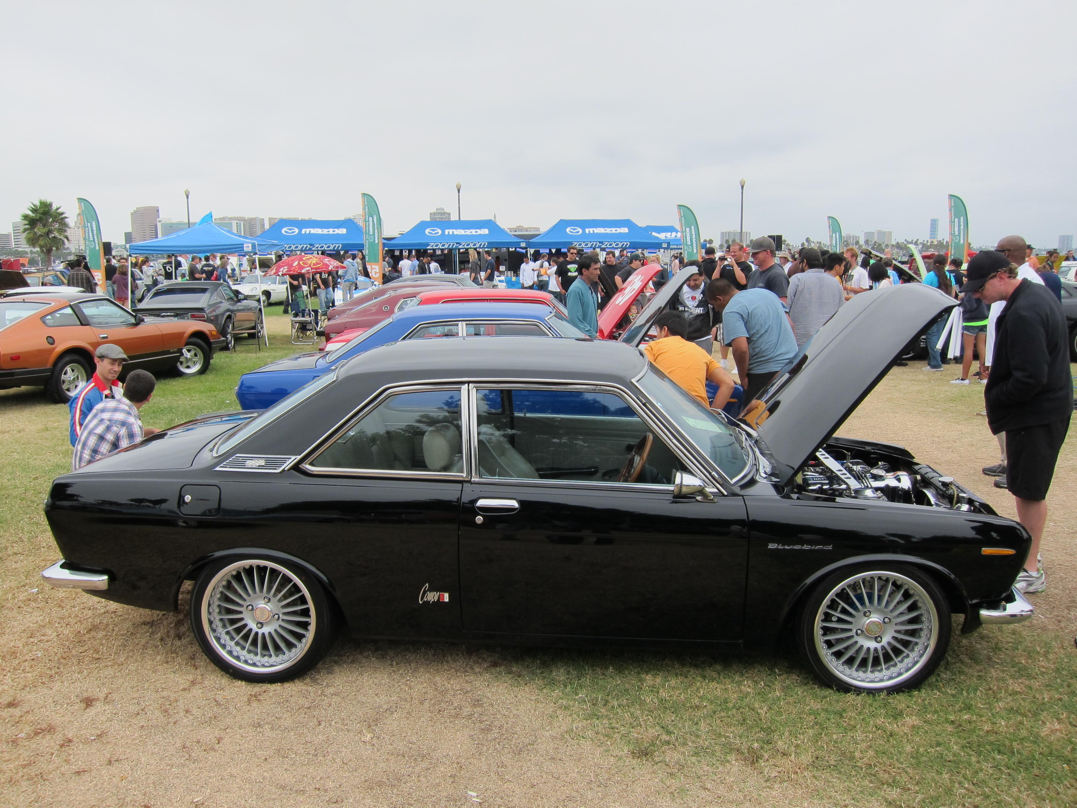 Z Car Blog