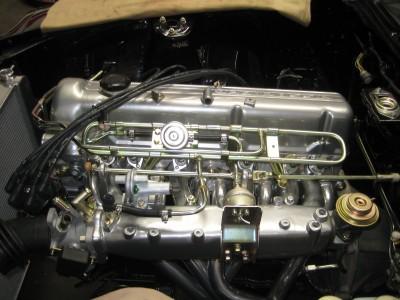 Z-Car Blog » Post Topic » Gary's 280z Restoration UPDATE