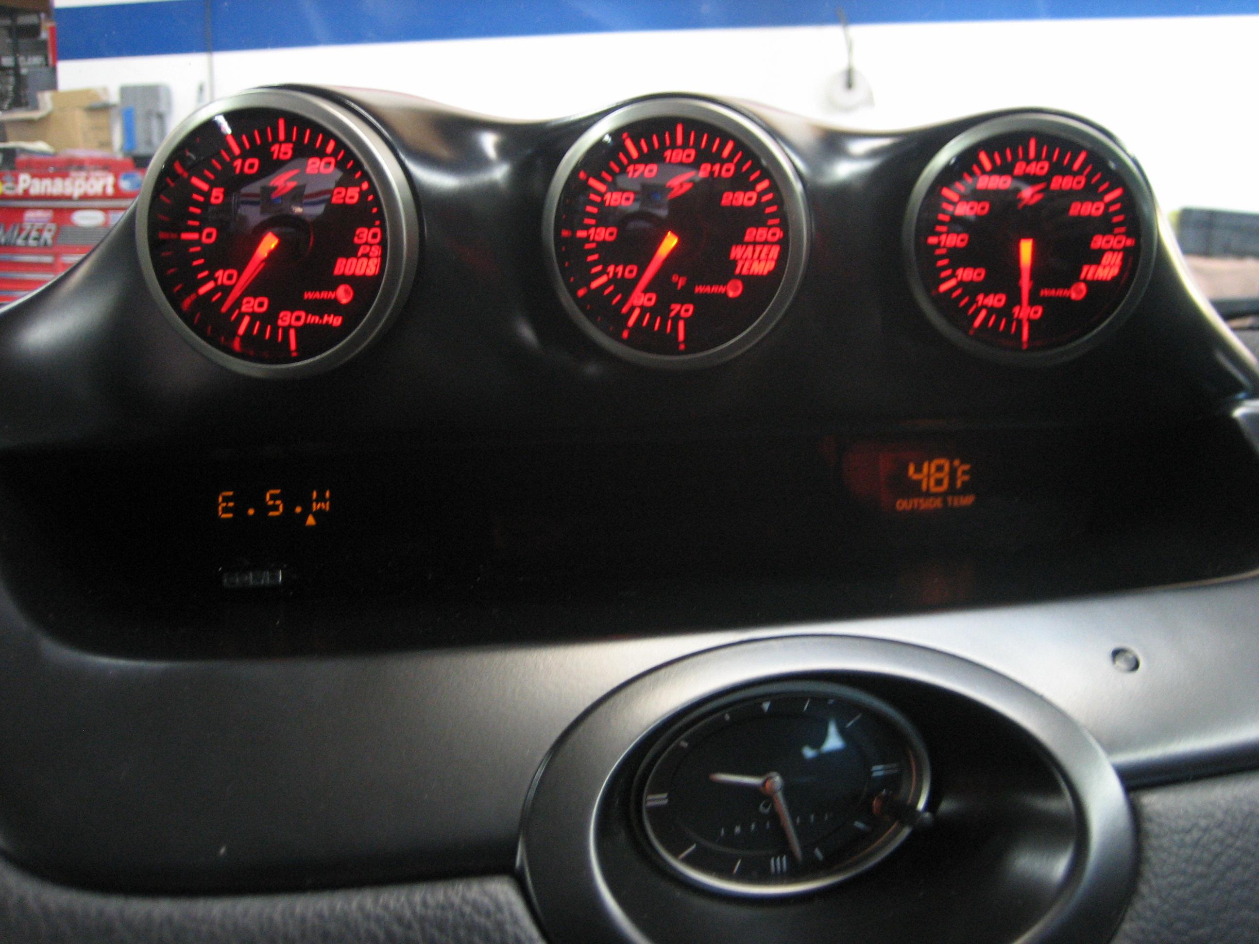 Z-Car Blog » Post Topic » Juan's Vortech'd G35