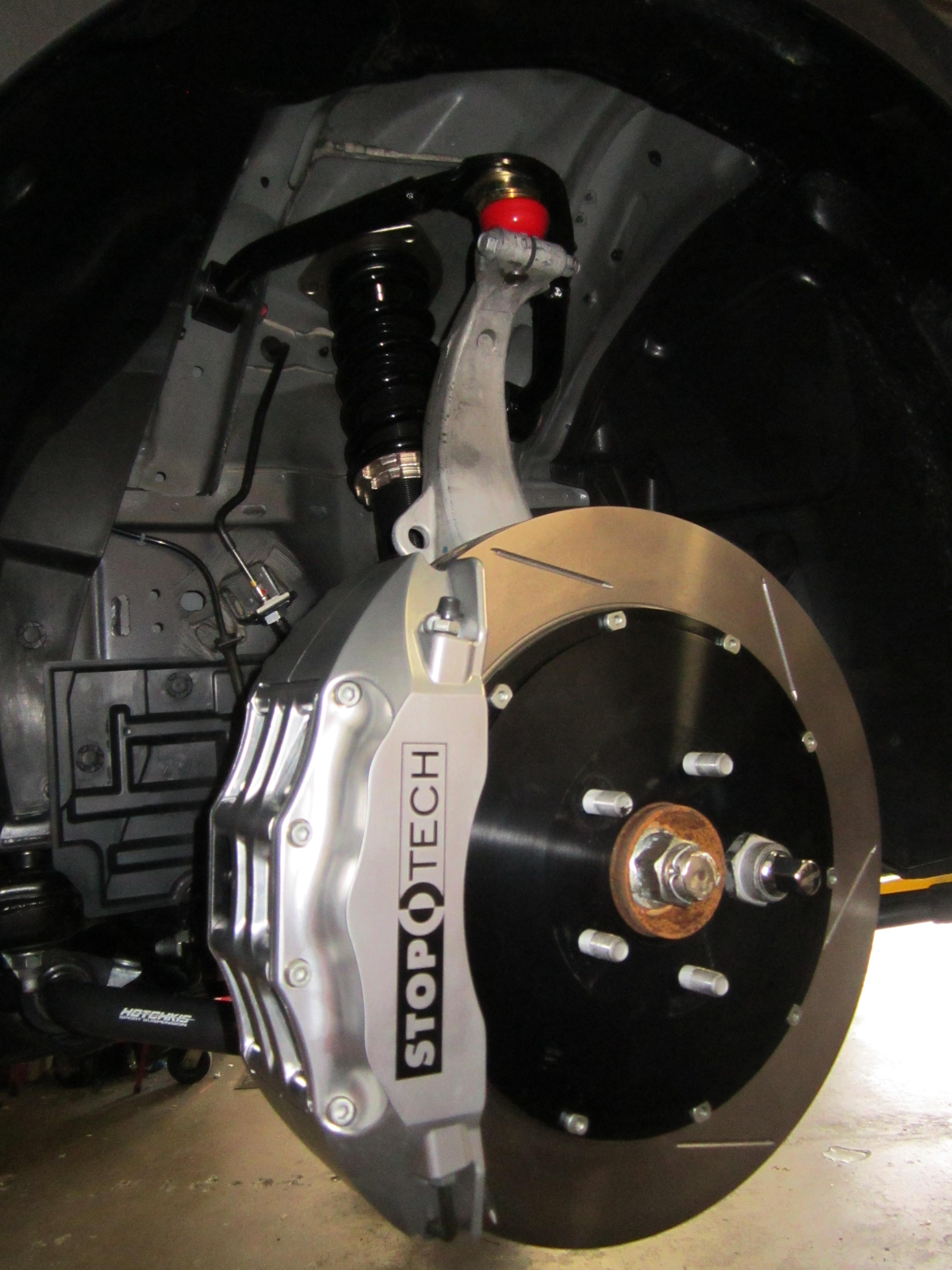 Z Car Blog 187 Post Topic 187 Twin Turbo Family Hauler Scott