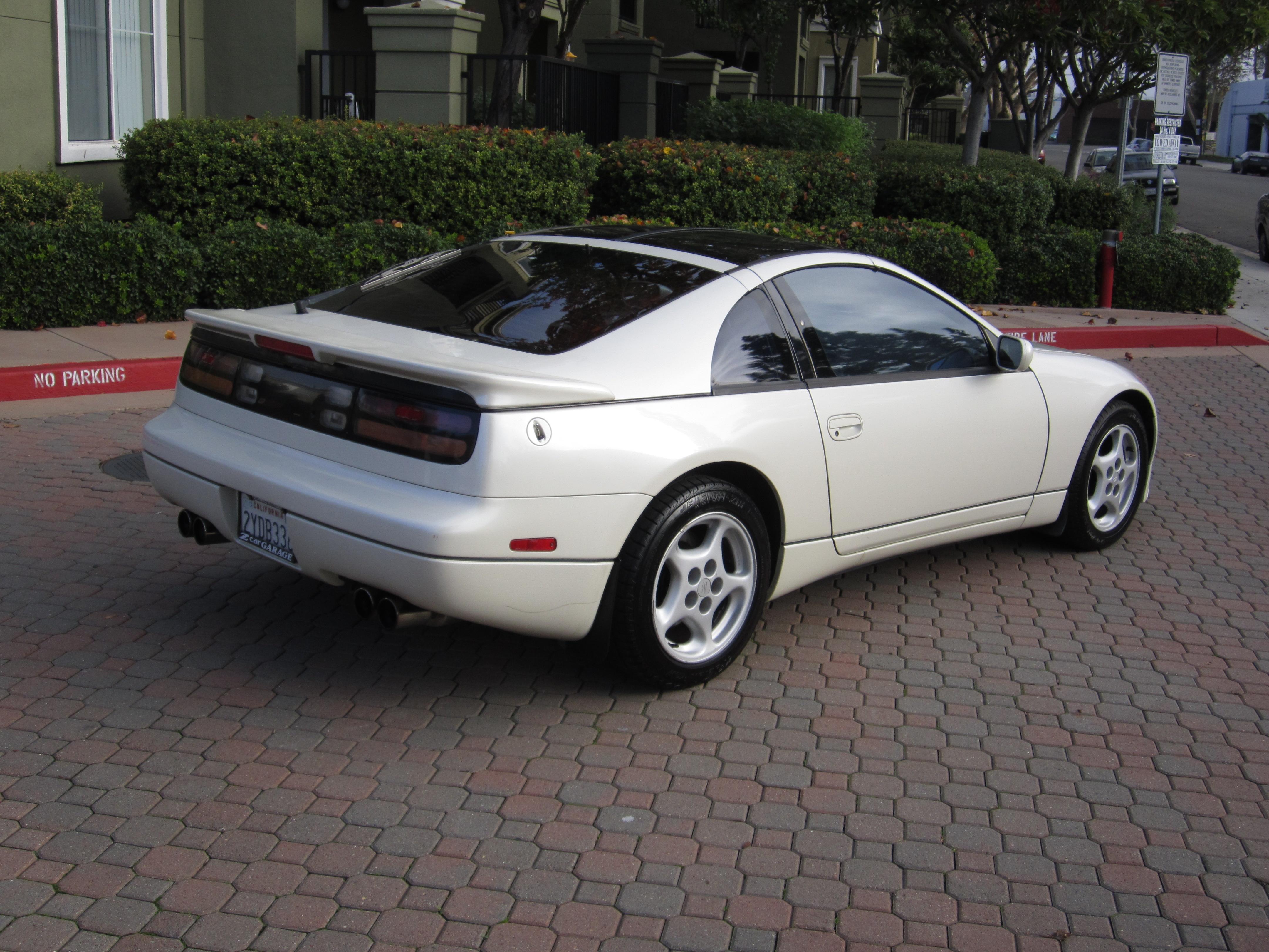 Z Car Blog 187 2012 187 December