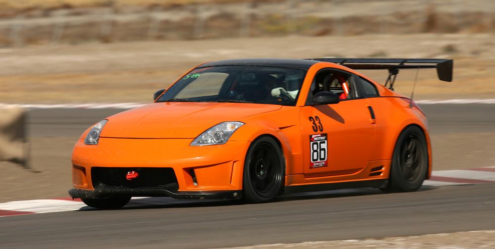 Z Car Blog 187 Post Topic 187 Time Attack Winner Patrick S Z33