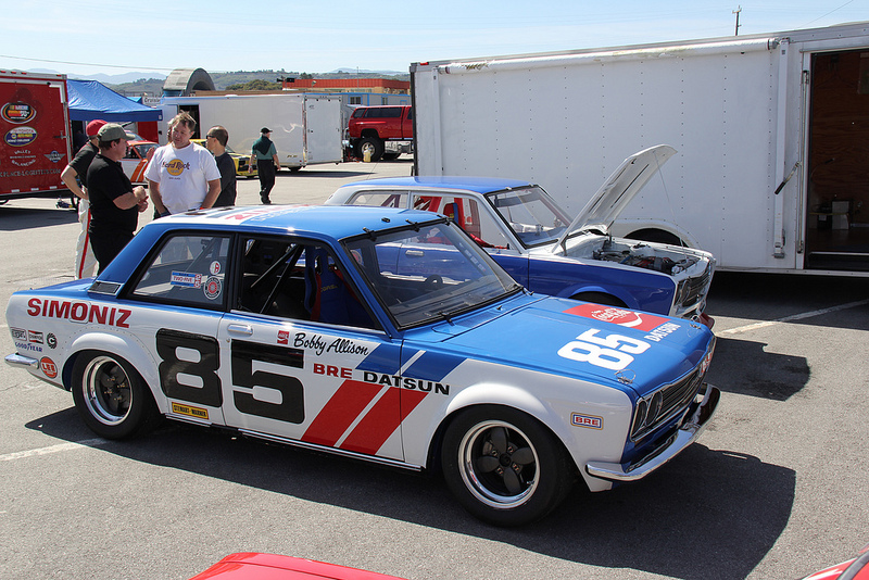 Datsun Race Car Image Gallery Hcpr
