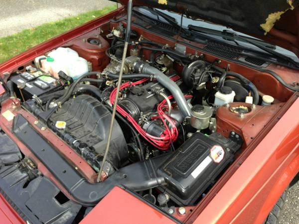 car blog  nissan sx turbo