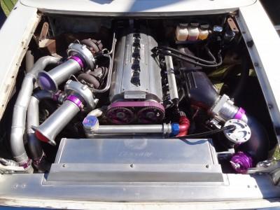 Z-Car Blog » 2013