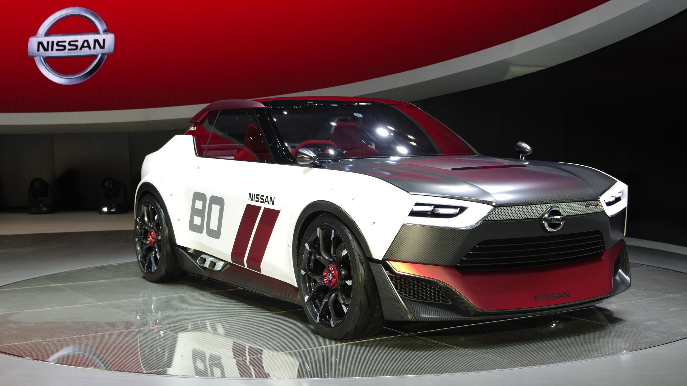 Z Car Blog 187 Post Topic 187 Nissan S New Datsun 510