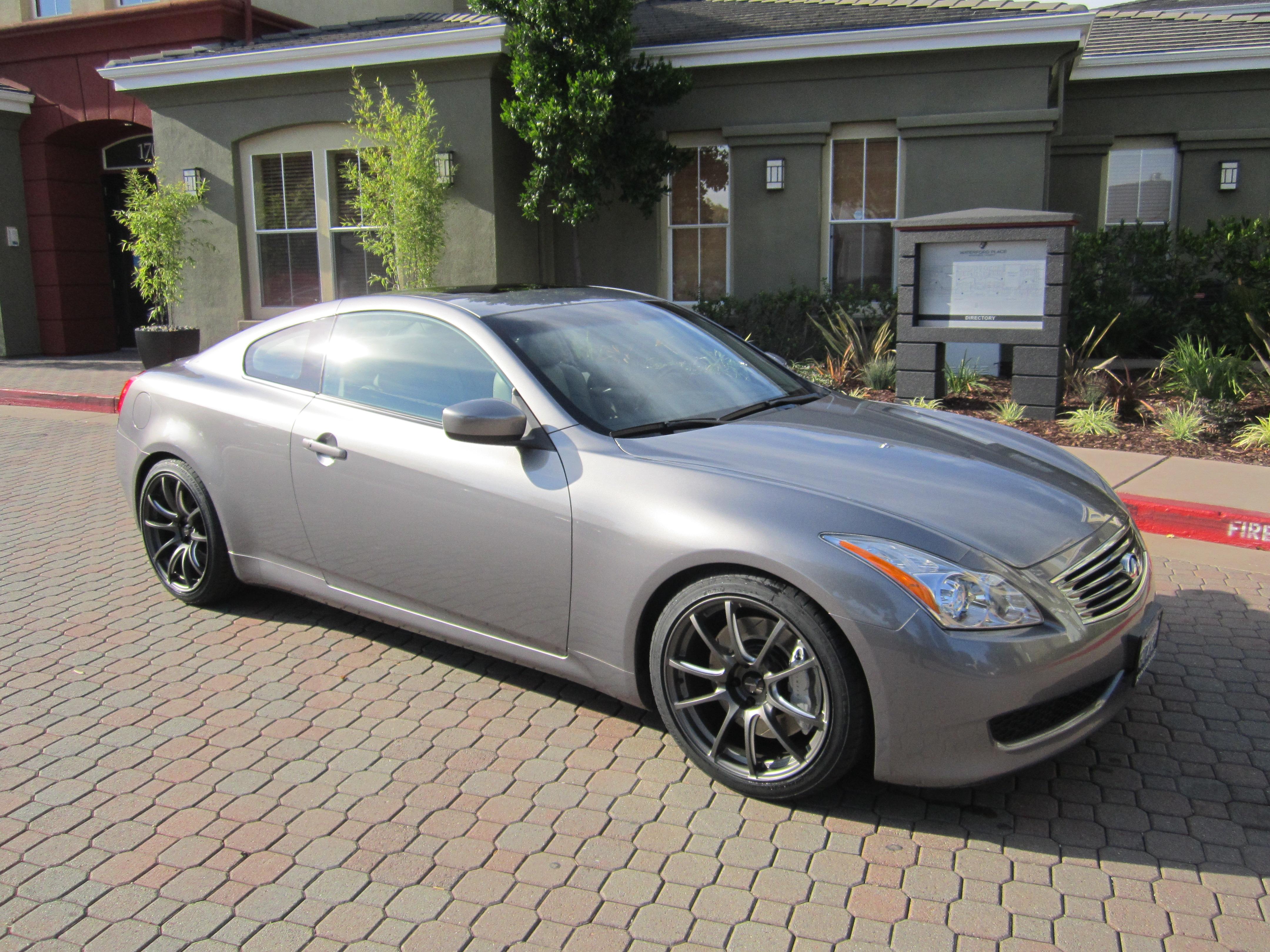 Z Car Blog G37