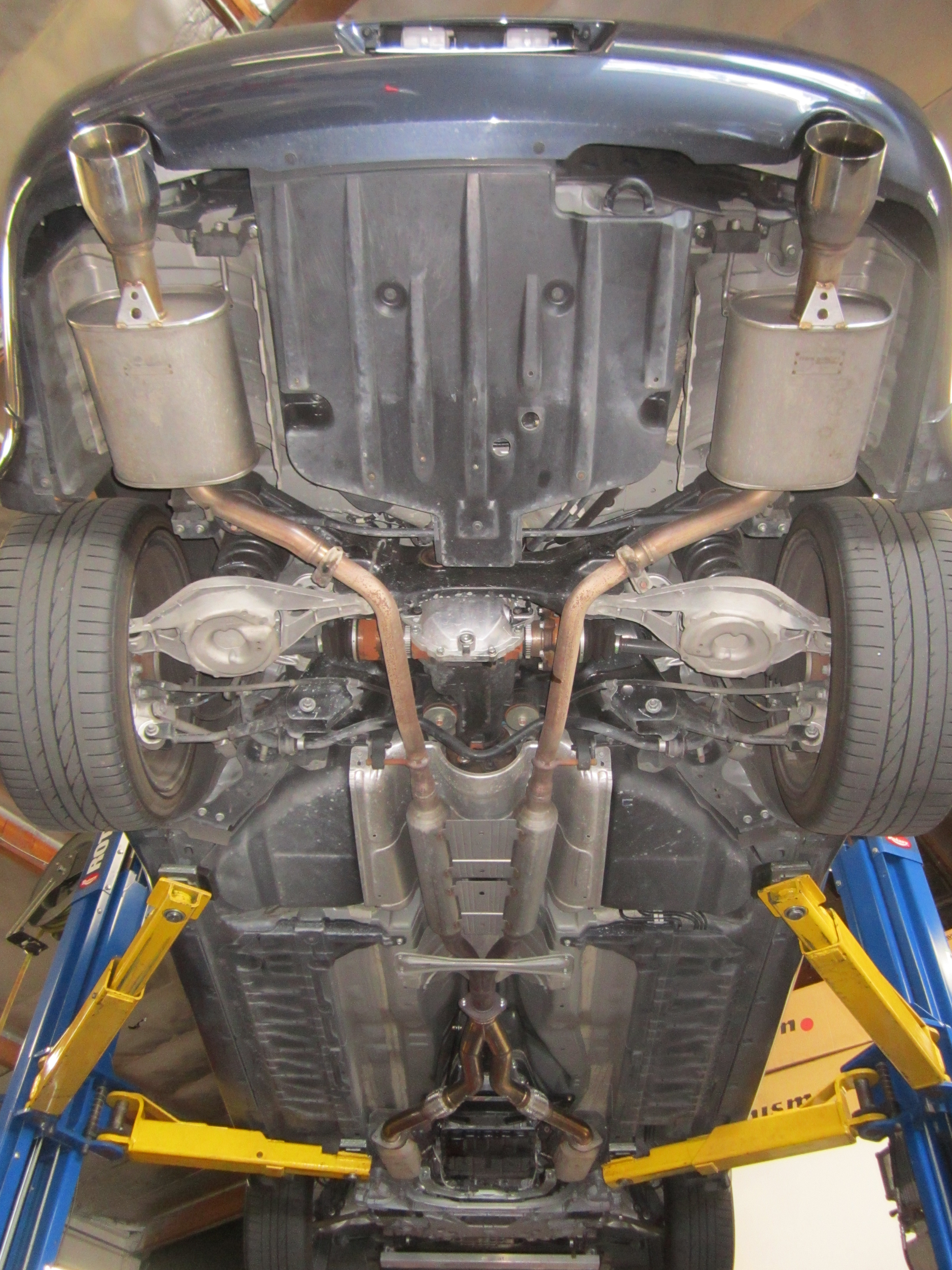 ZCar Blog    Post Topic    Thomas    G37 Sedan