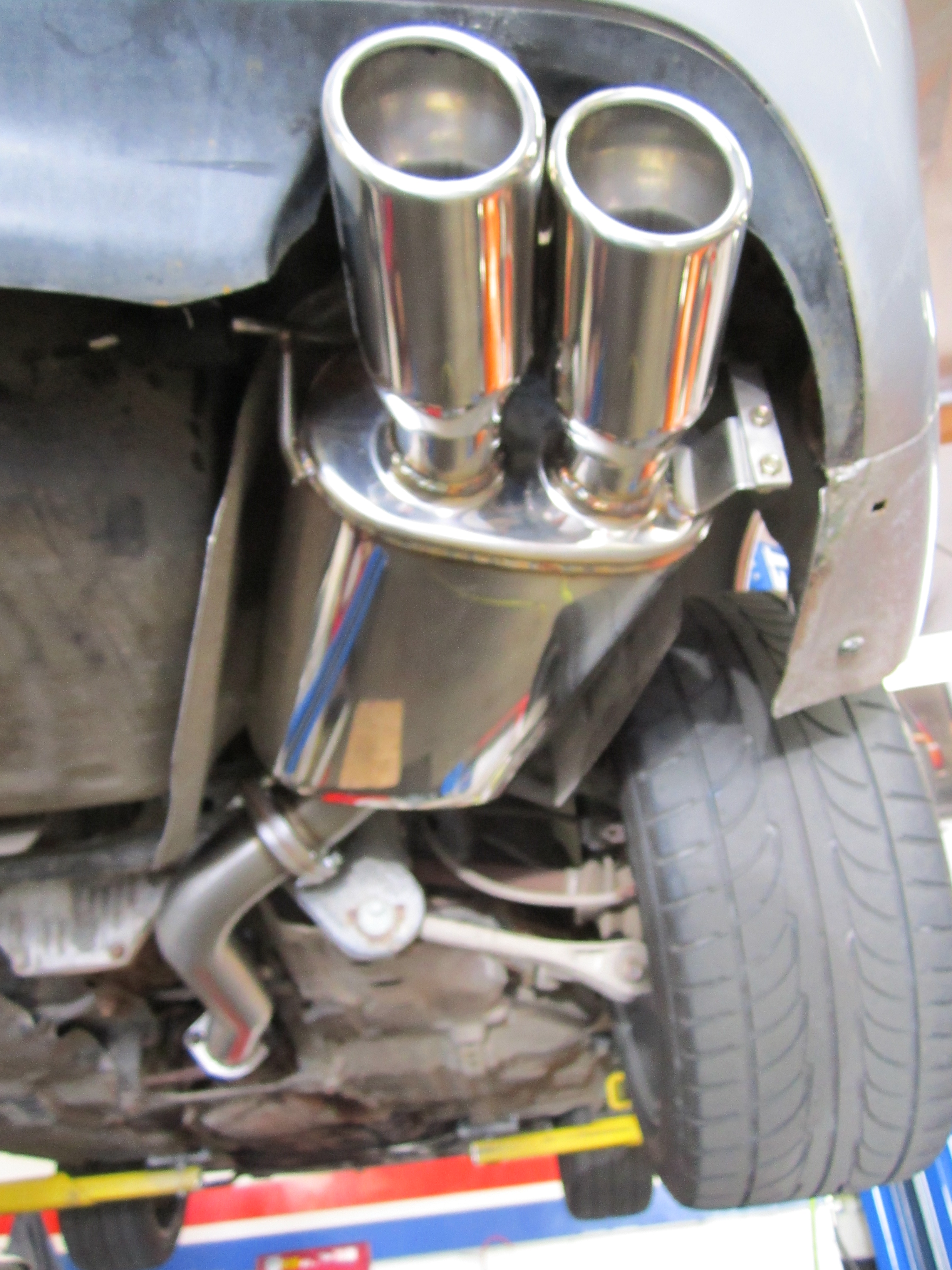 Z-Car Blog » 1993 Mazda RX-7