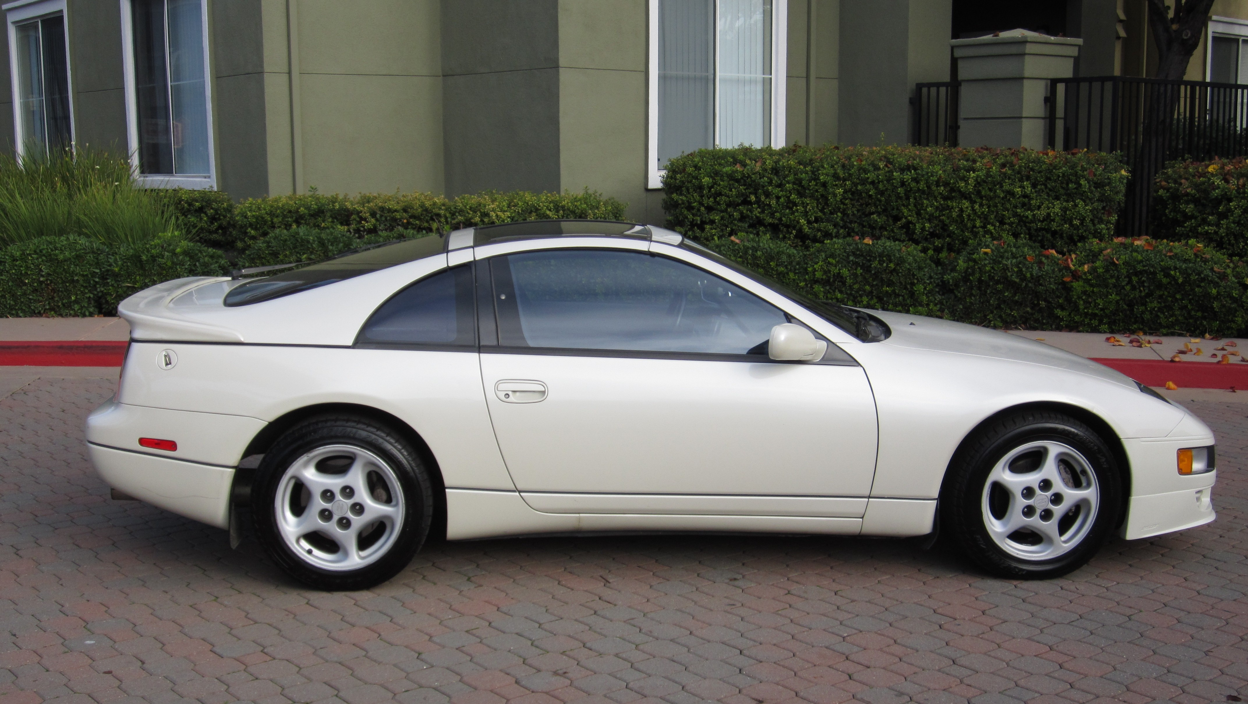 Z-Car Blog » 1991 Nissan 300zx Twin Turbo
