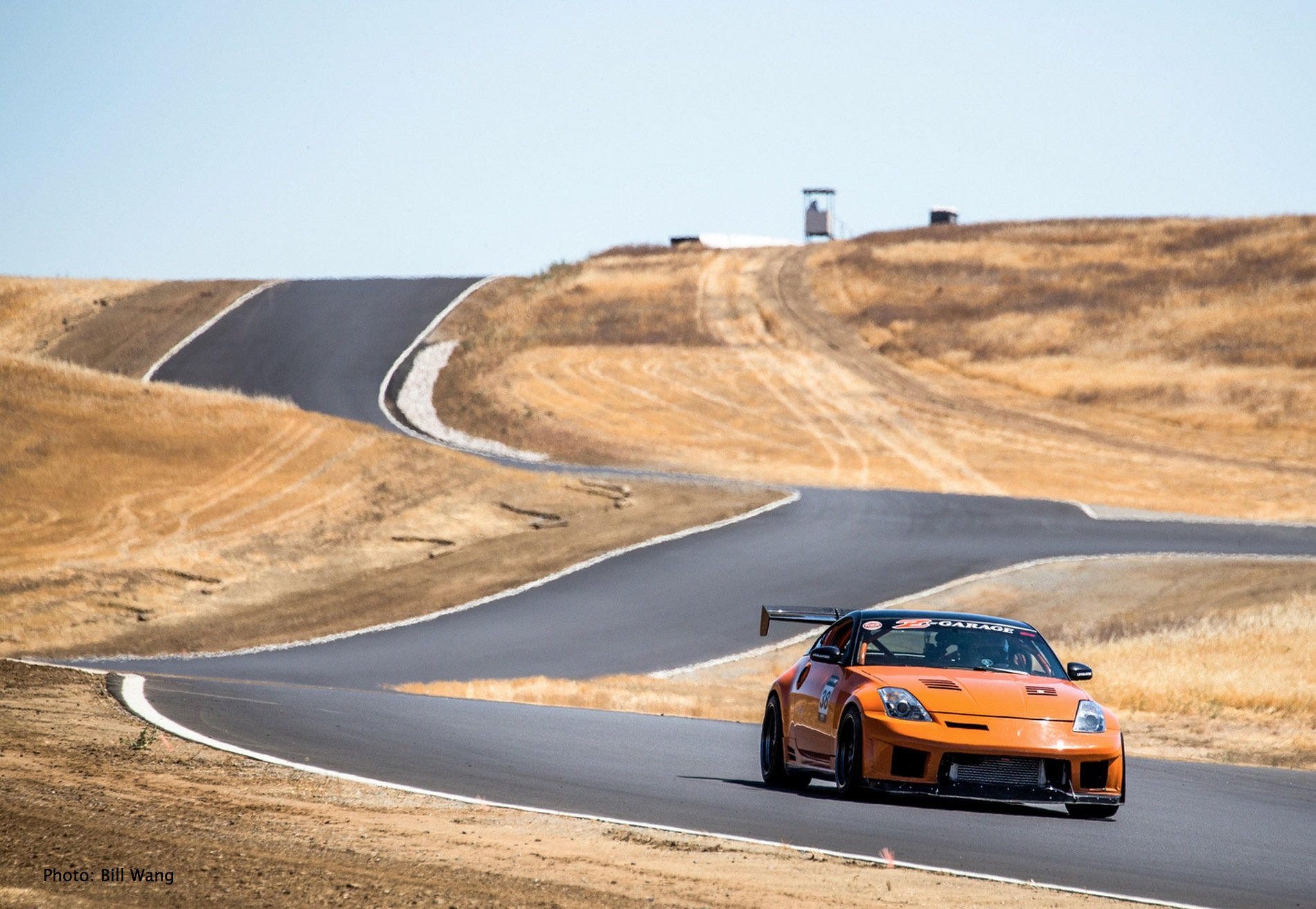 Thunderhill Race Car Wallpaper: Z-Car Blog » Post Topic » Track Day 10/12: Thunderhill