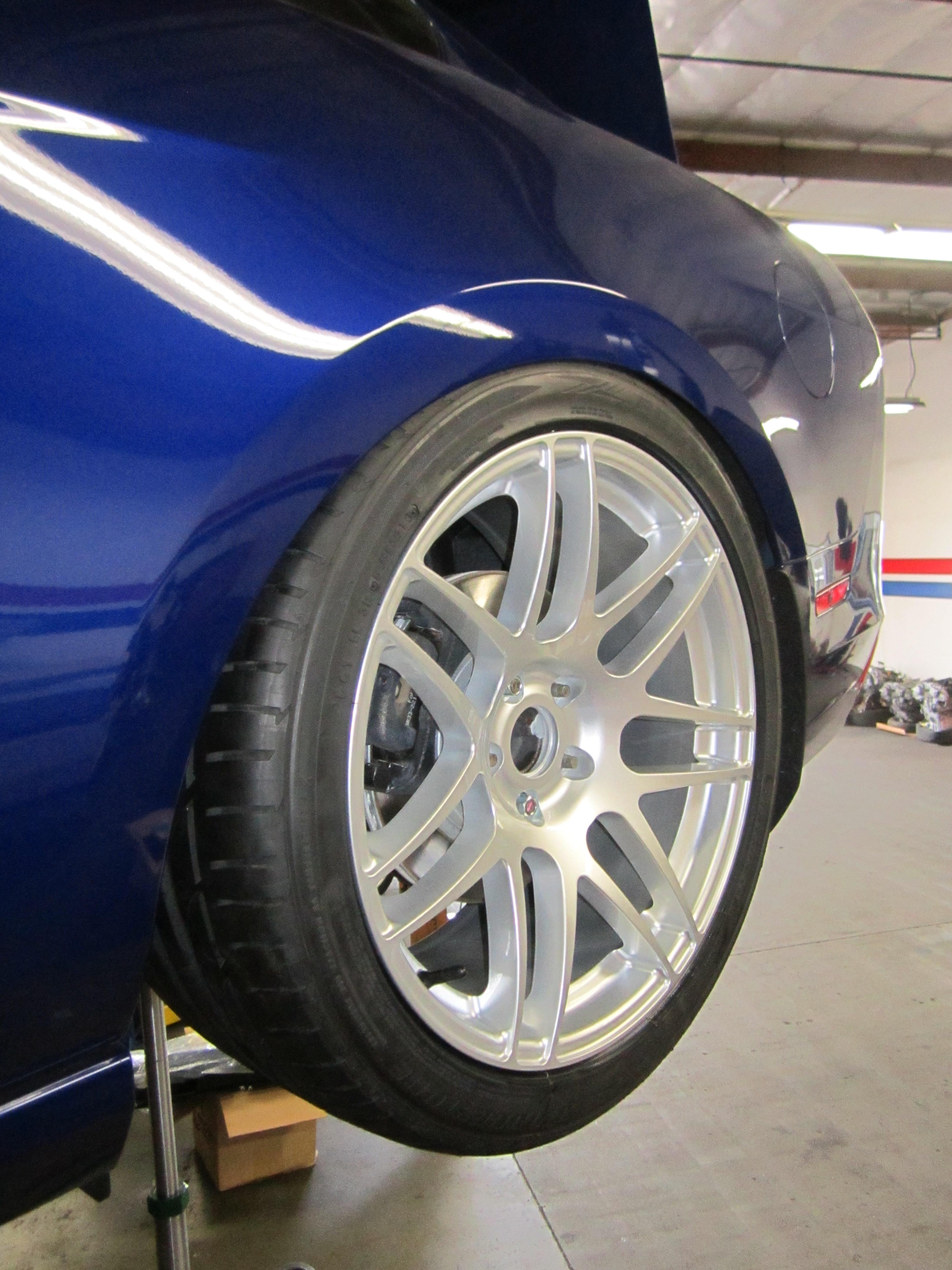 Z-Car Blog » 2014 » December » 30