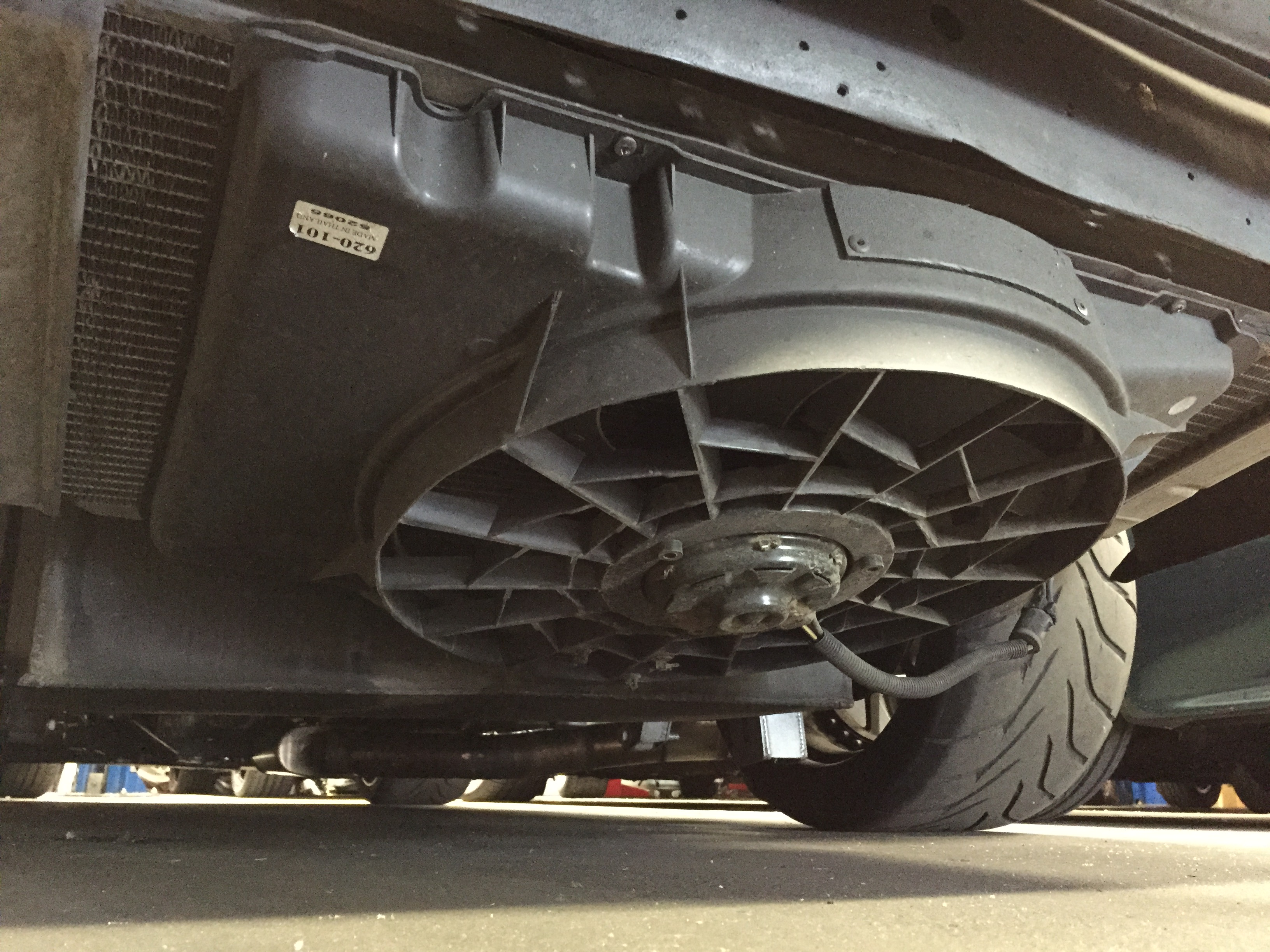 Z-Car Blog » 2jz