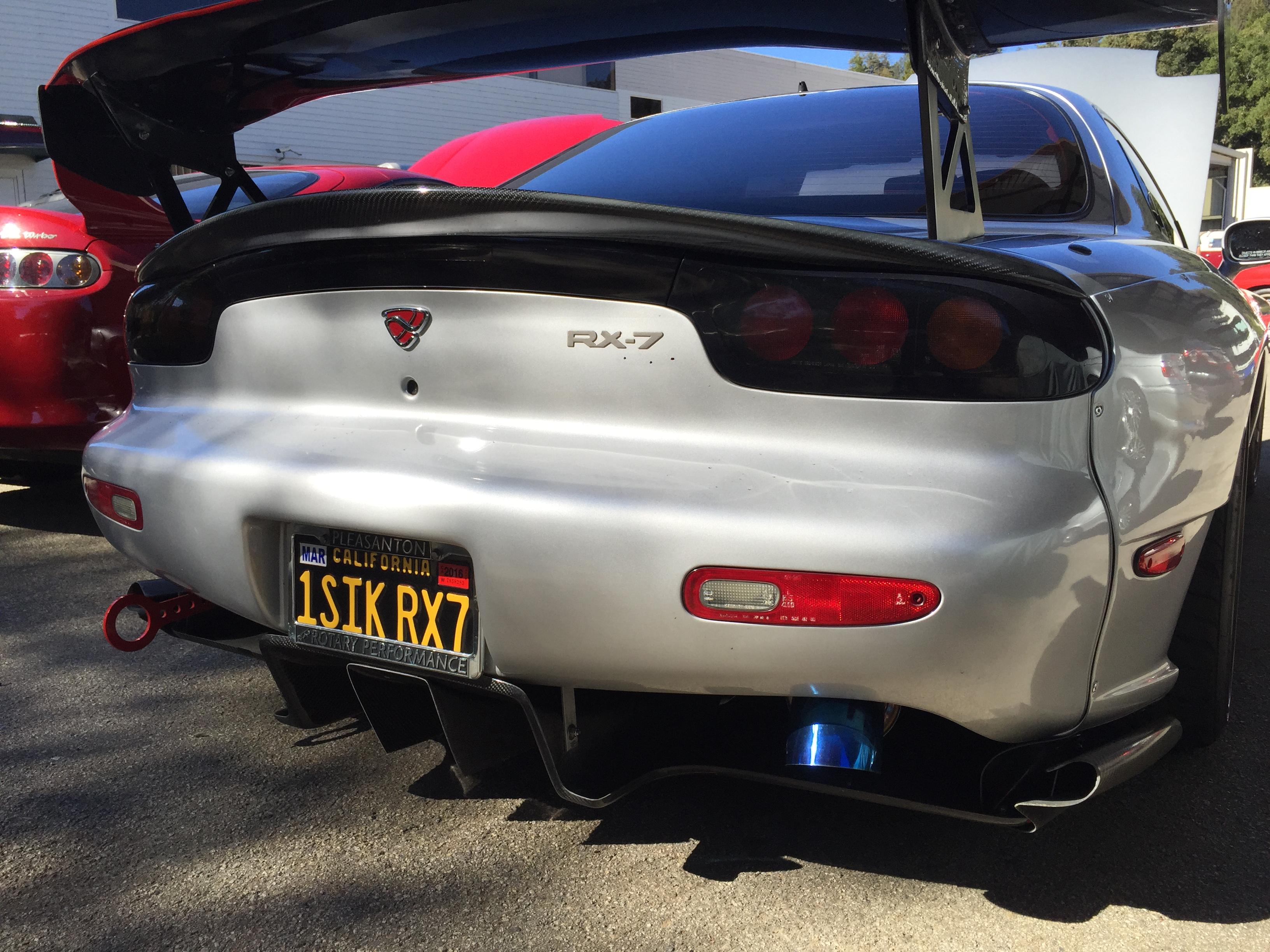 California Legacy License Plate Program Page 5 Datsun Roadster Forum 311s Org