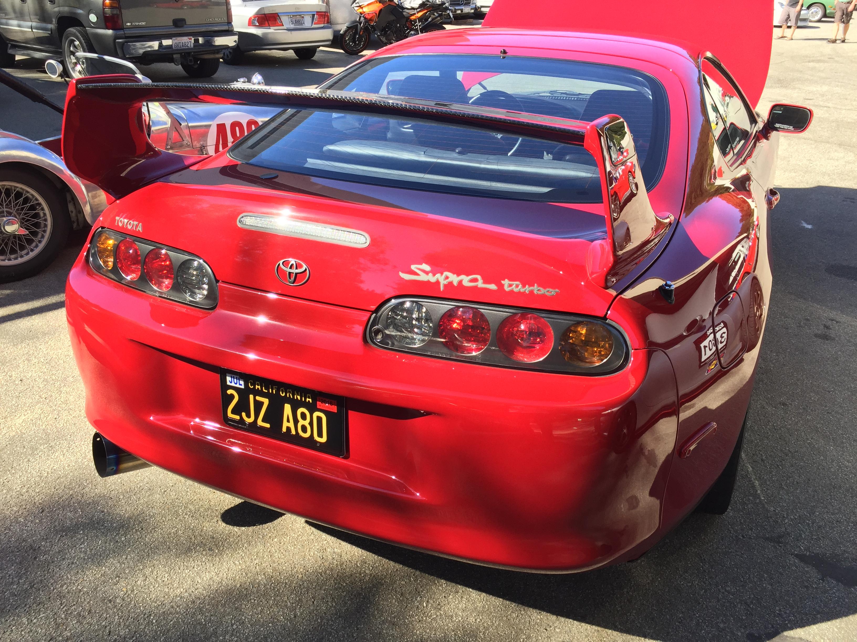 California Legacy Plates >> California Legacy License Plate Program Page 5 Datsun