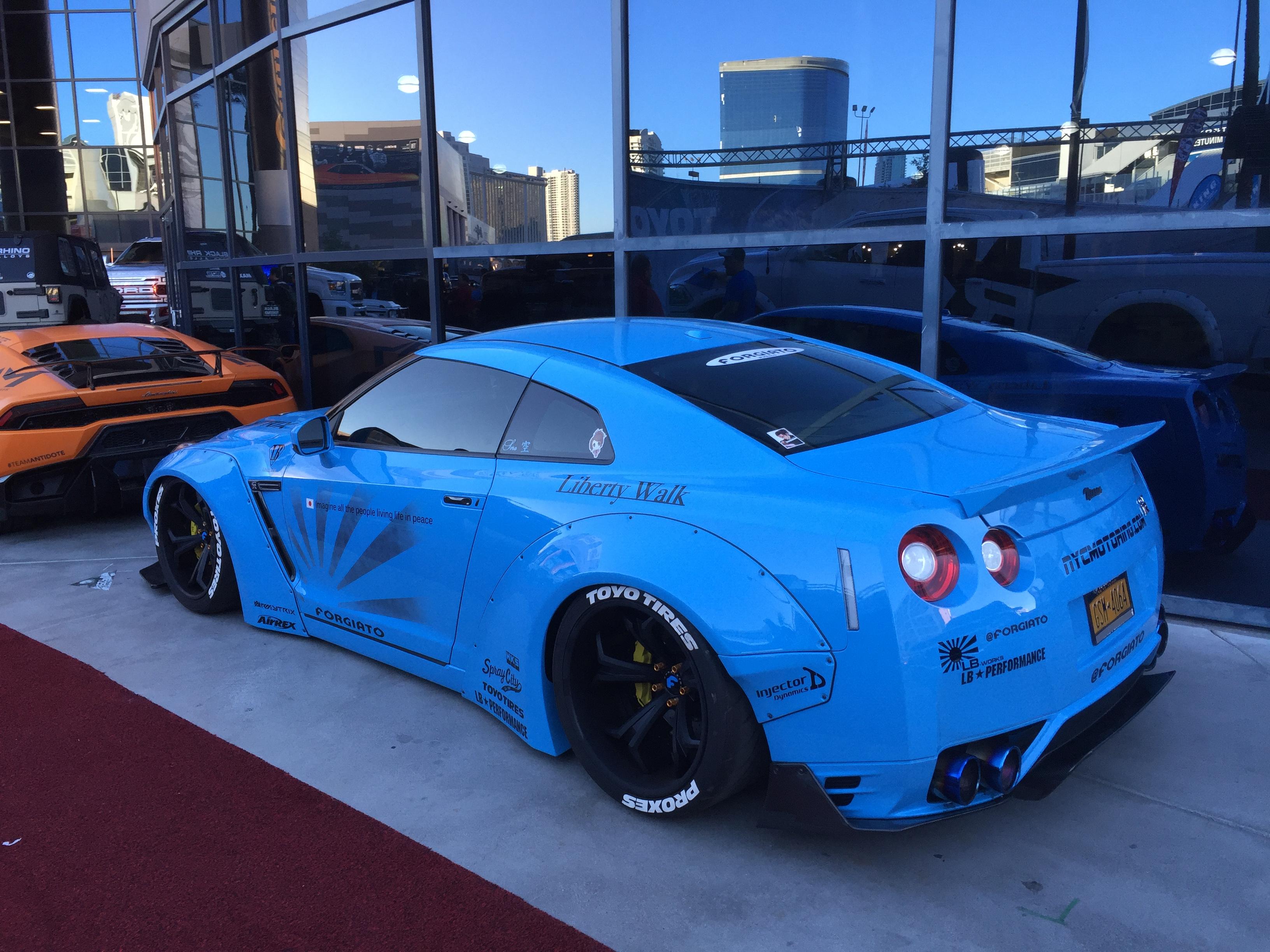 Nissan Las Vegas   New Car Release Information