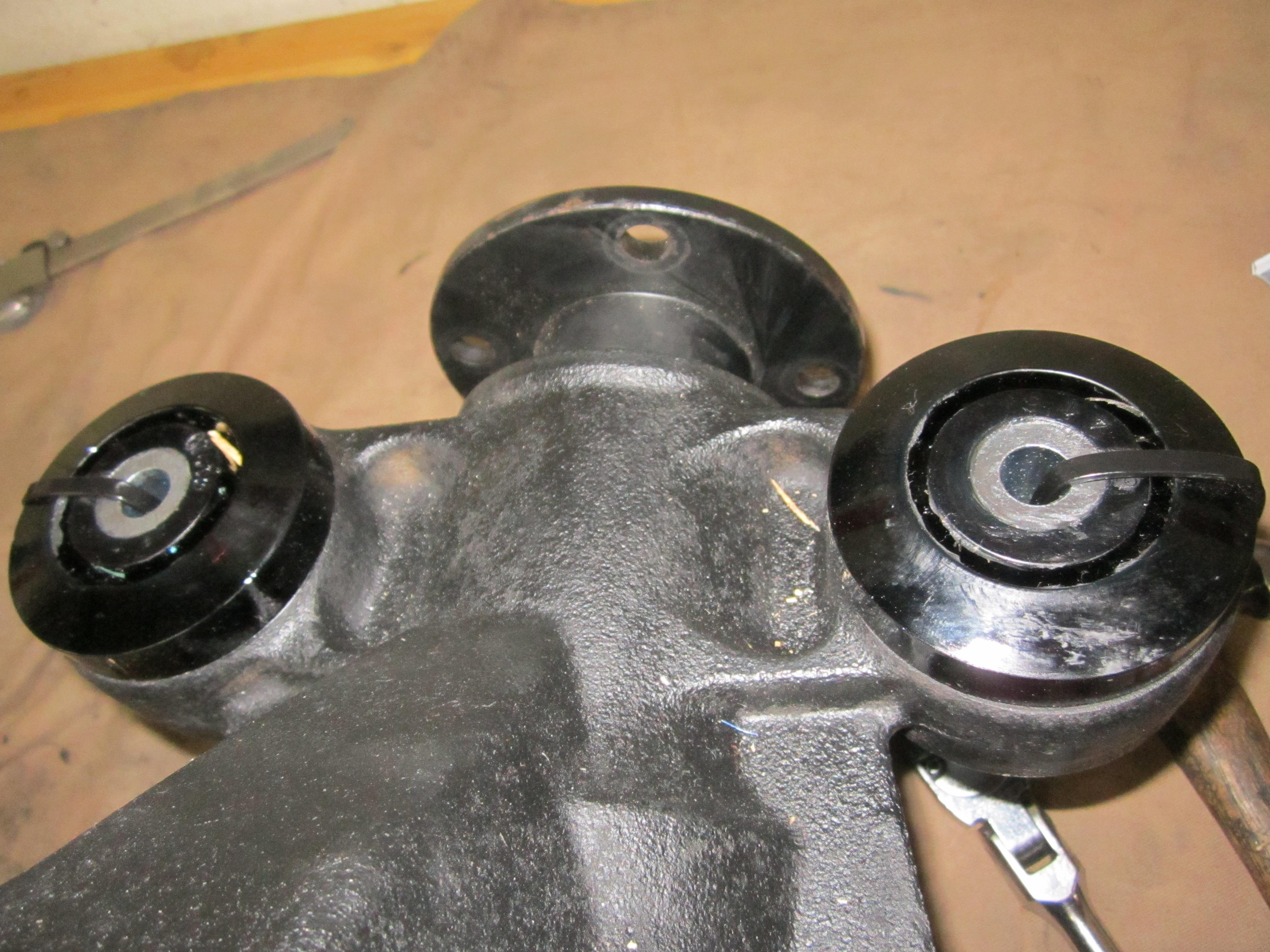 Z-Car Blog » Motordyne