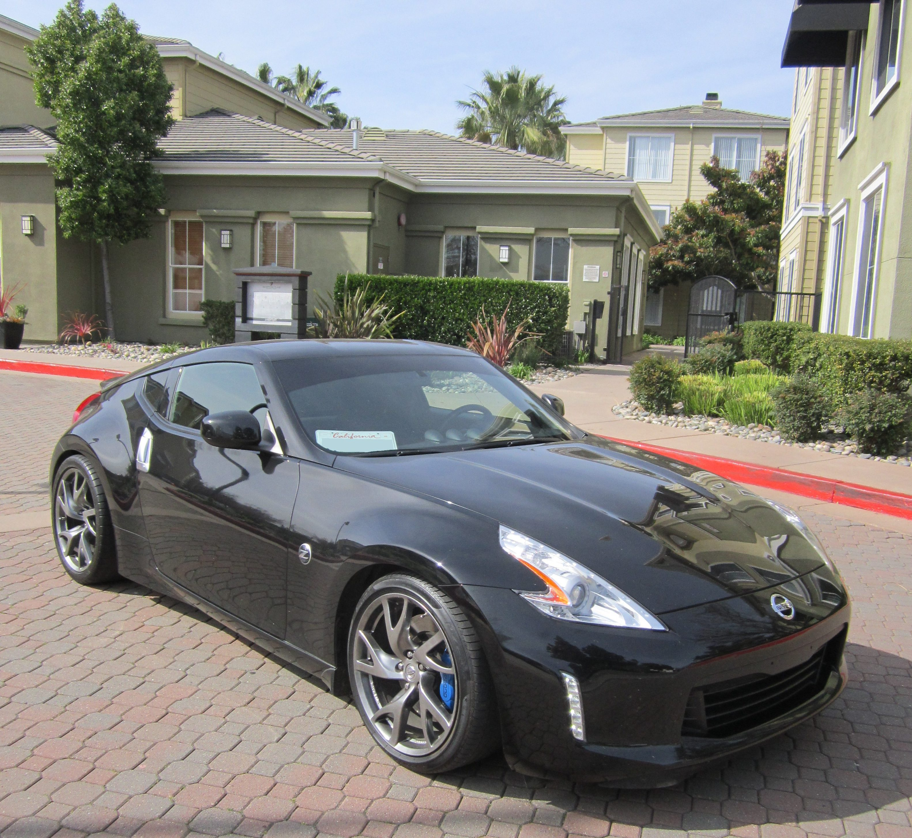 Z Car Blog Post Topic Uprev Tuning For Your Nissan Infiniti