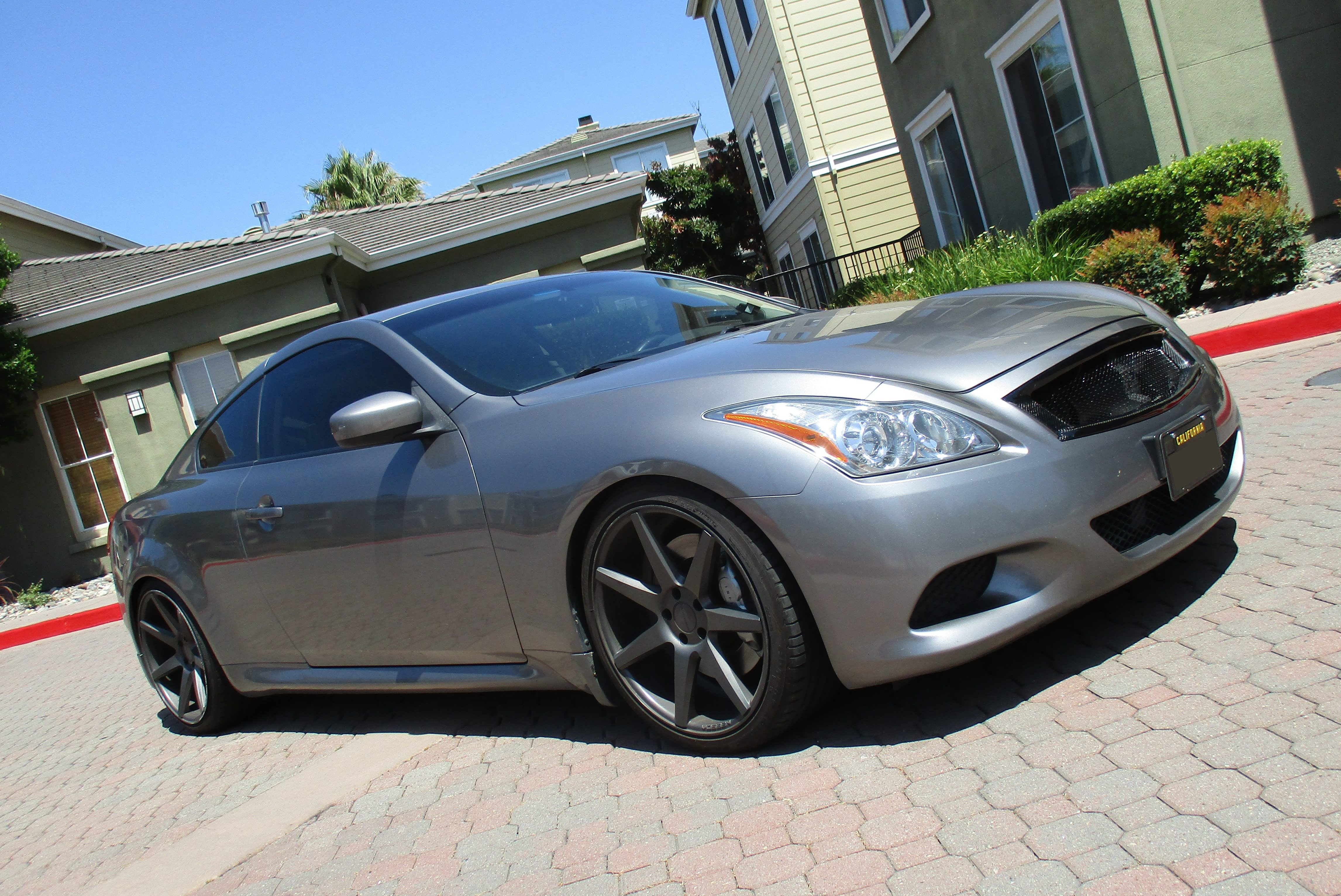 drive test infiniti sport infinity review sacramento and
