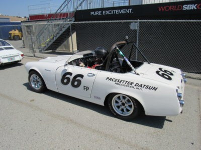Z-Car Blog » Racing