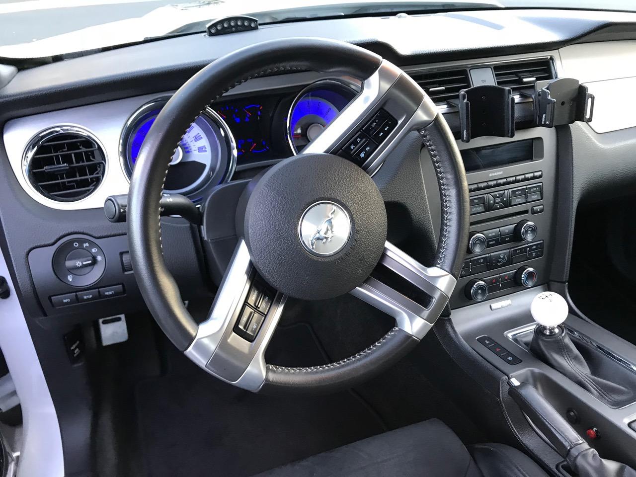 z car blog 2012 mustang gt premium w vortech supercharger rh zcarblog com 2018 Mustang GT Auto Transmission Mustang GT 2005 2009 Transmission Diagram
