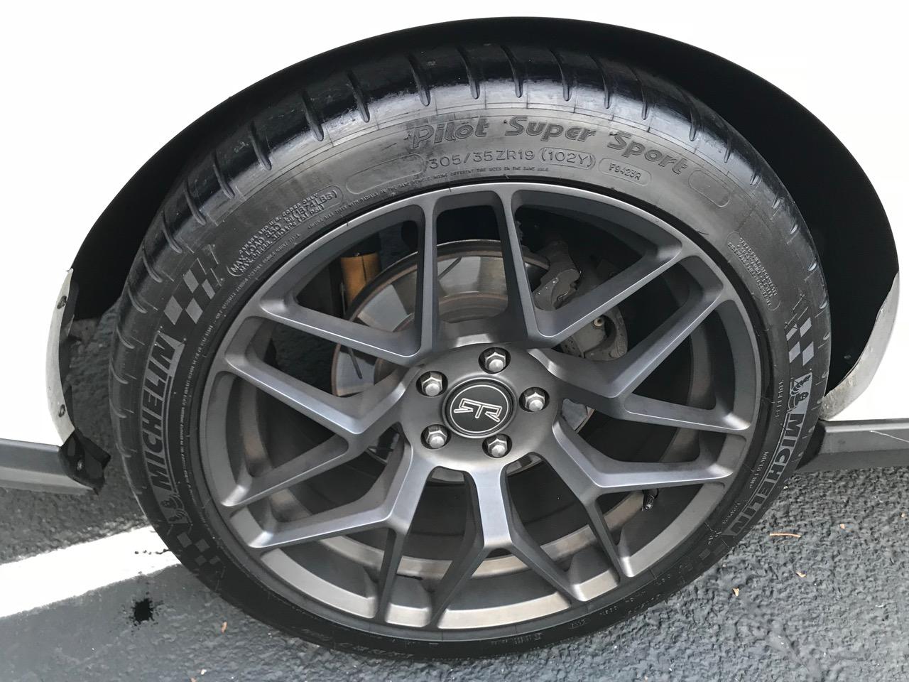 Z-Car Blog » 2012 Mustang GT Premium w/Vortech Supercharger