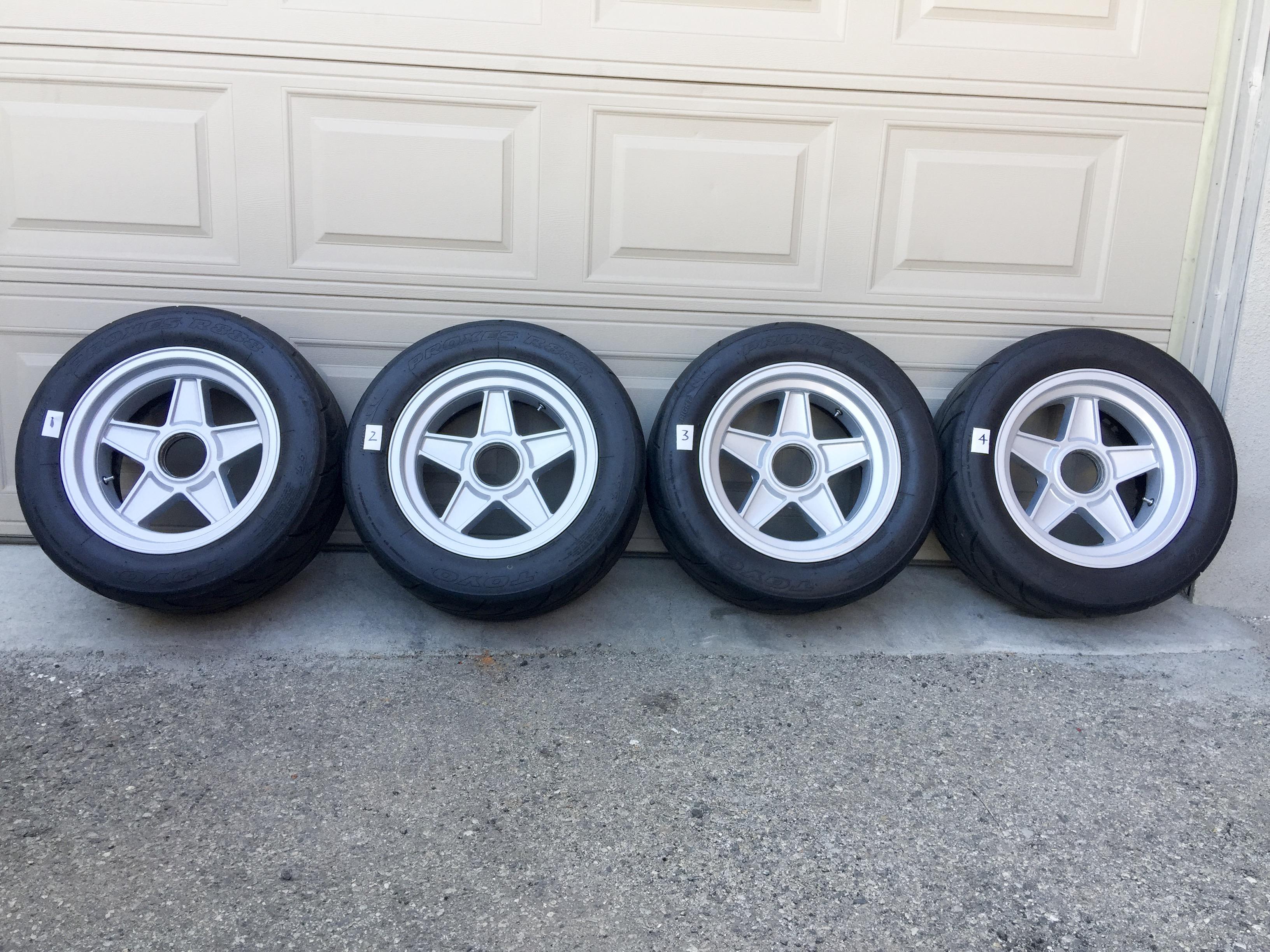 Z Car Blog Vintage Jdm Wheels Hayashi Racing Super Street Center Lock