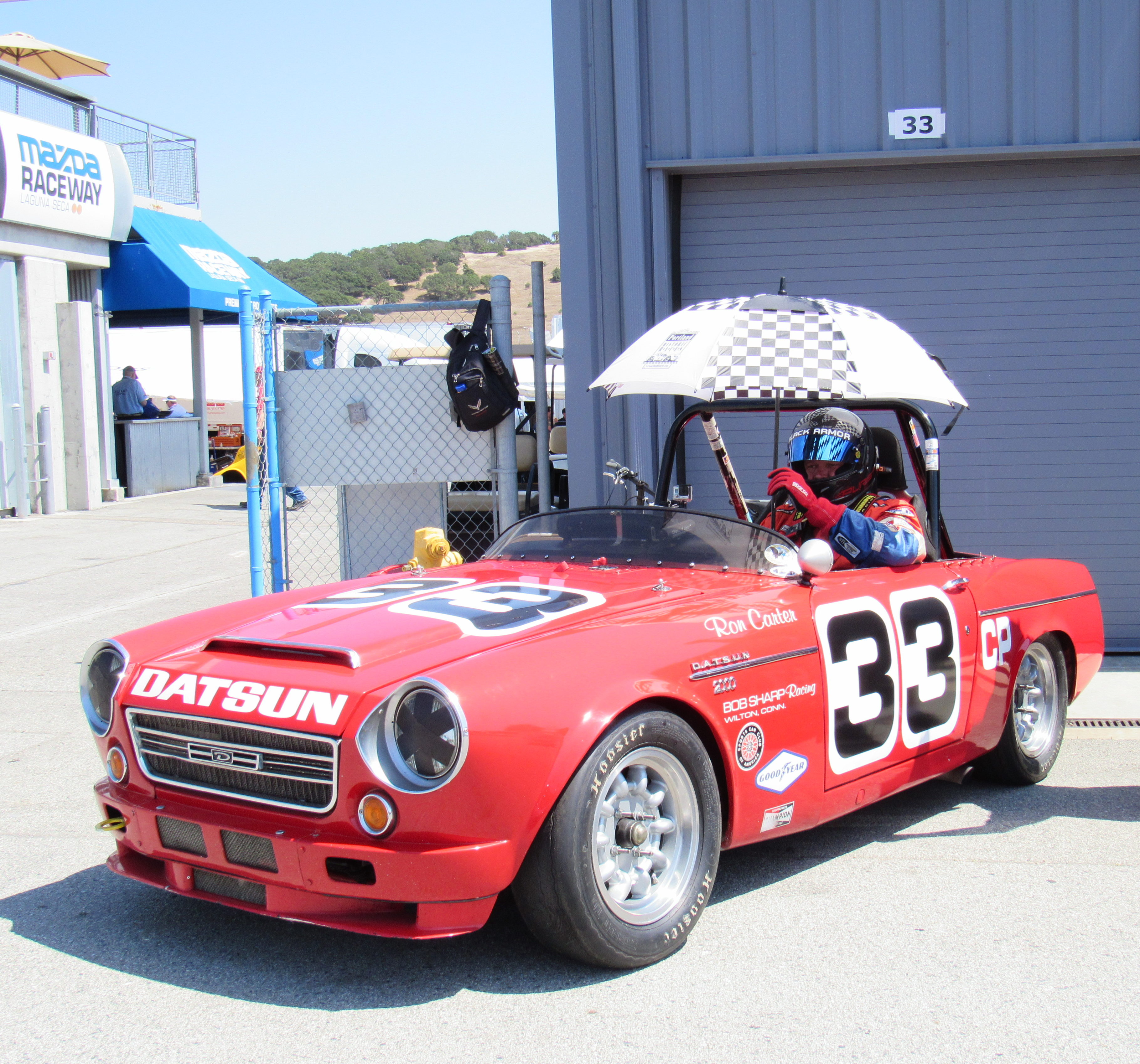 Z-Car Blog » SCCA