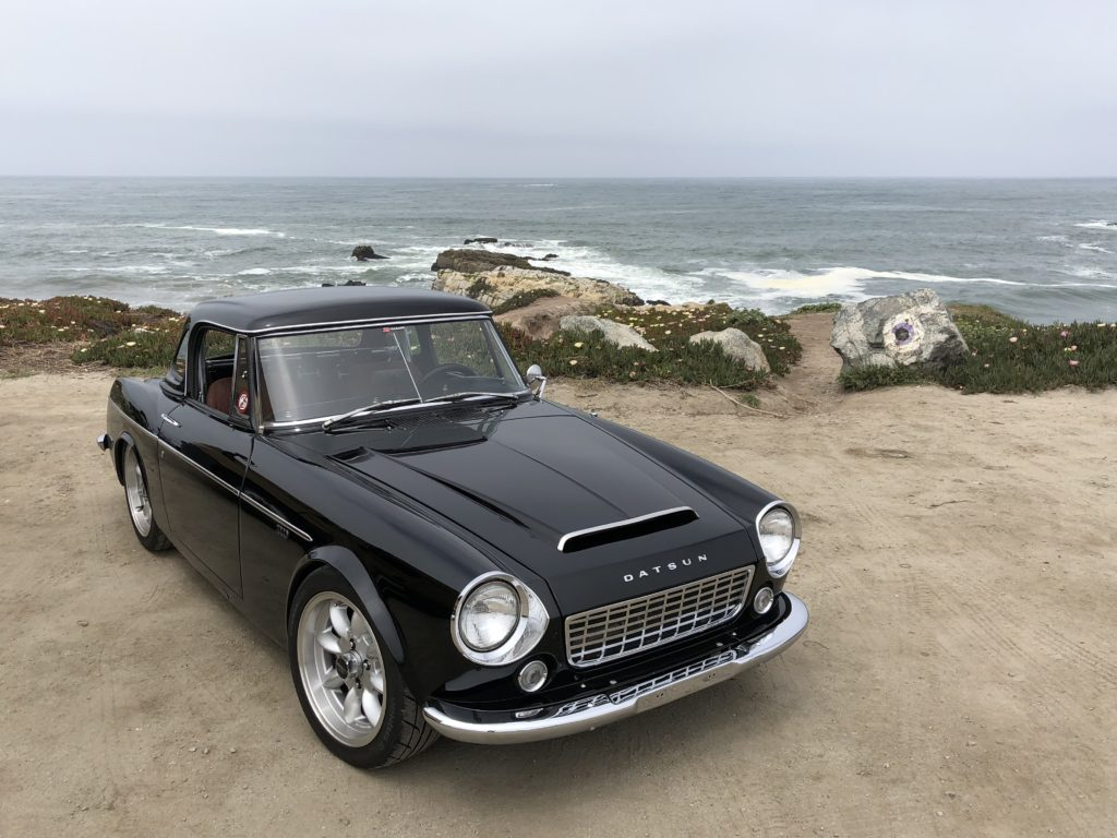 Z-Car Blog » Mikuni