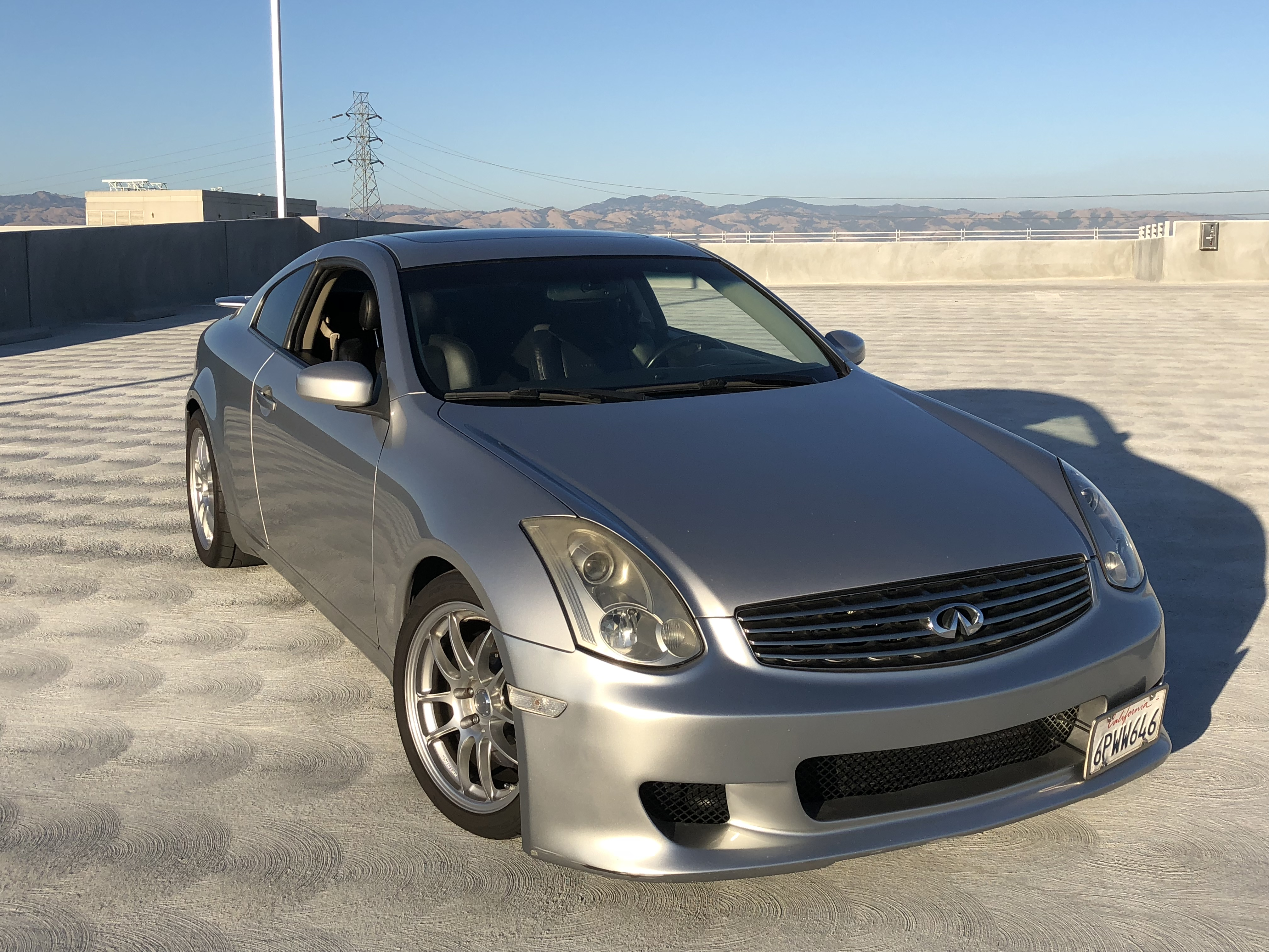 g35 coupe owners manual