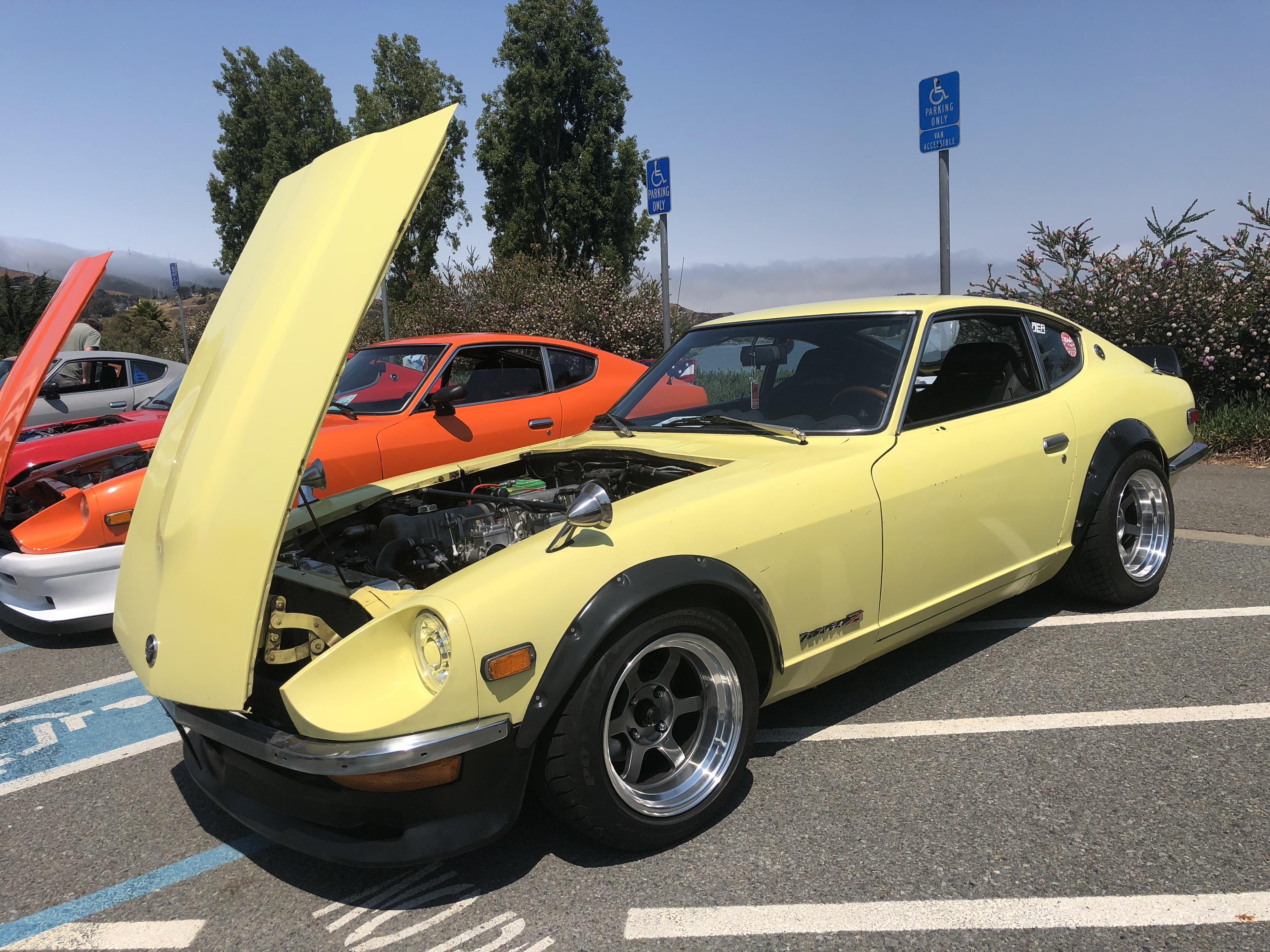 Z-Car Blog » 2018 » August » 01