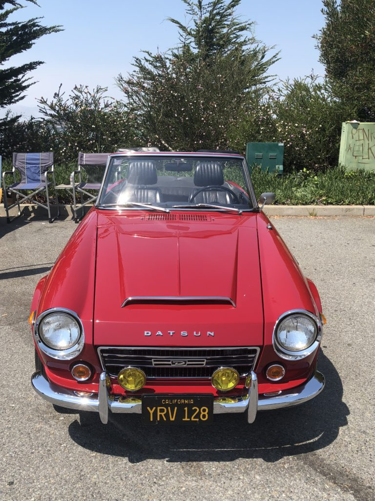 Z-Car Blog » Z32