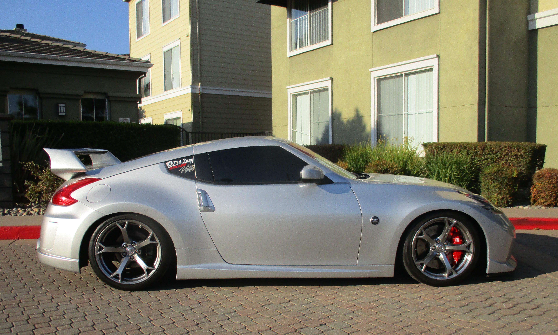 Z-Car Blog » ap racing