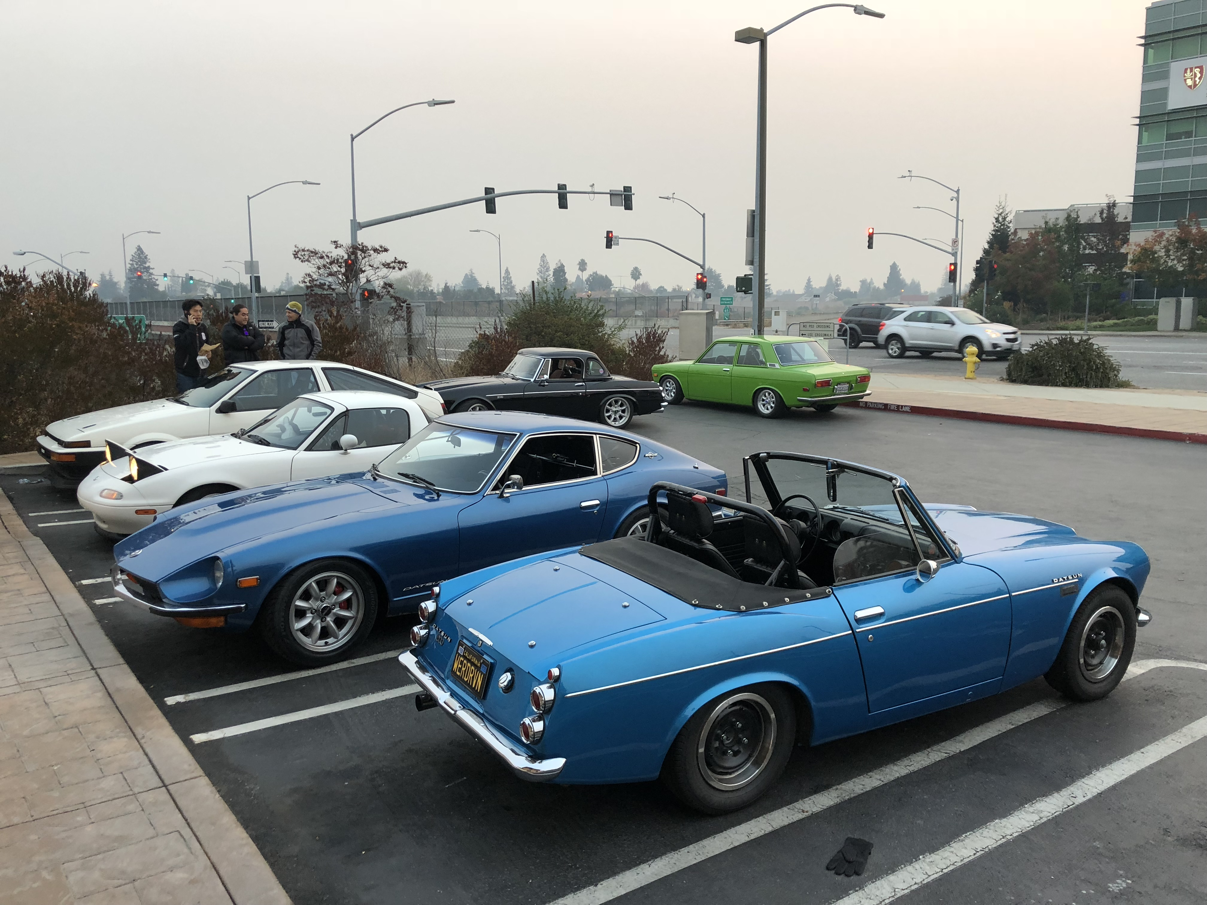 Z-Car Blog » miata