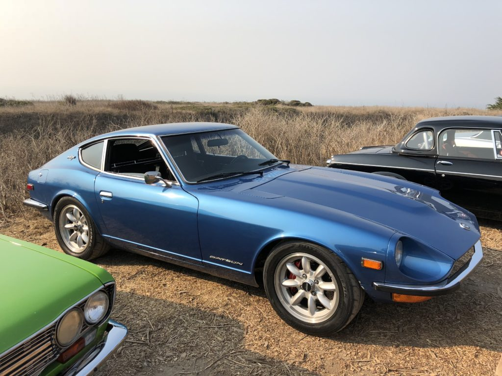 Z Car Blog Post Topic Events Driving While Awesome Cars N