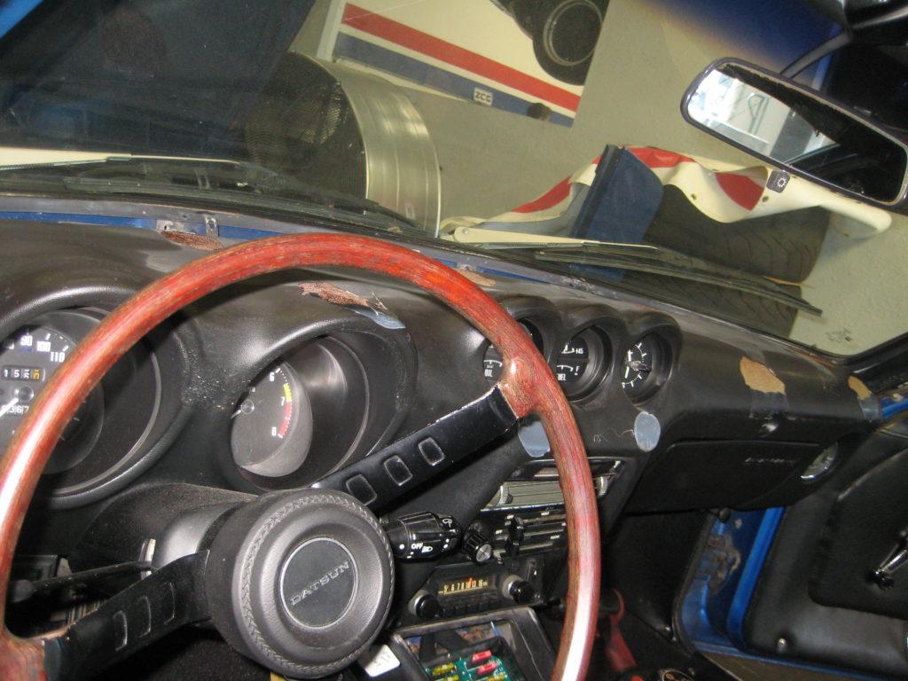 Z-Car Blog » Restoration