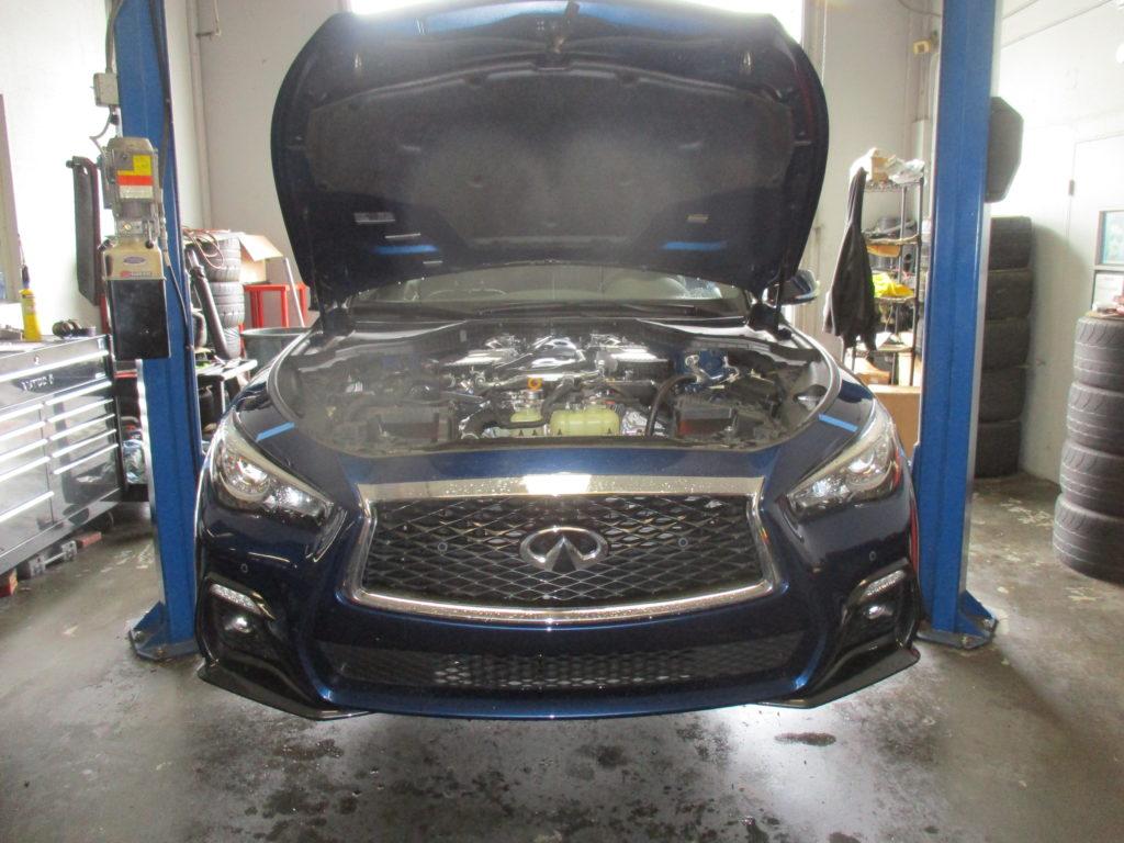 Z-Car Blog » AMS