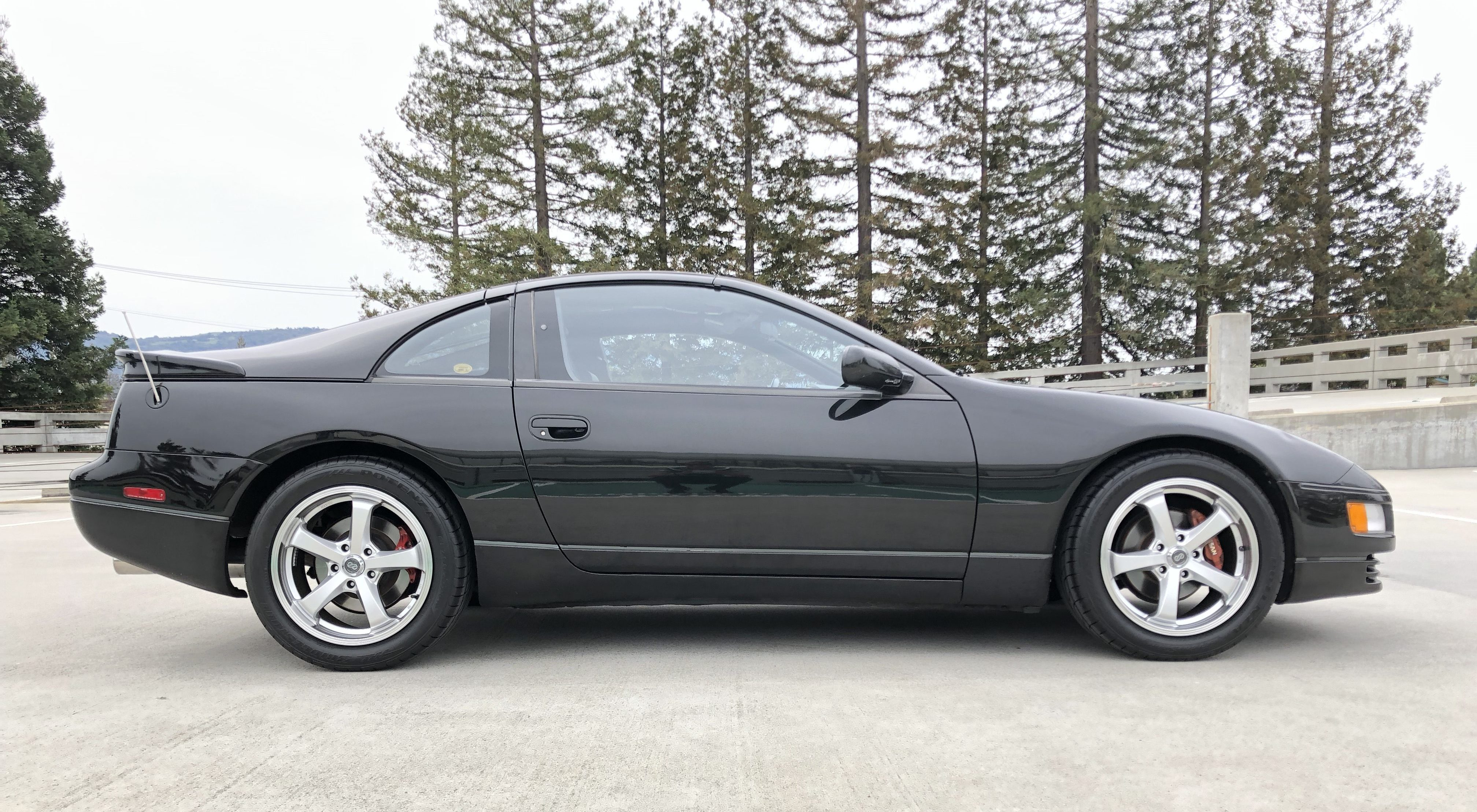 Z-Car Blog » Post Topic » FOR SALE: 1991 Nissan 300zx Twin Turbo