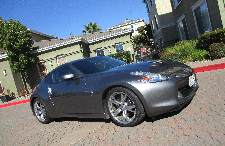 Z-Car Blog » 370z