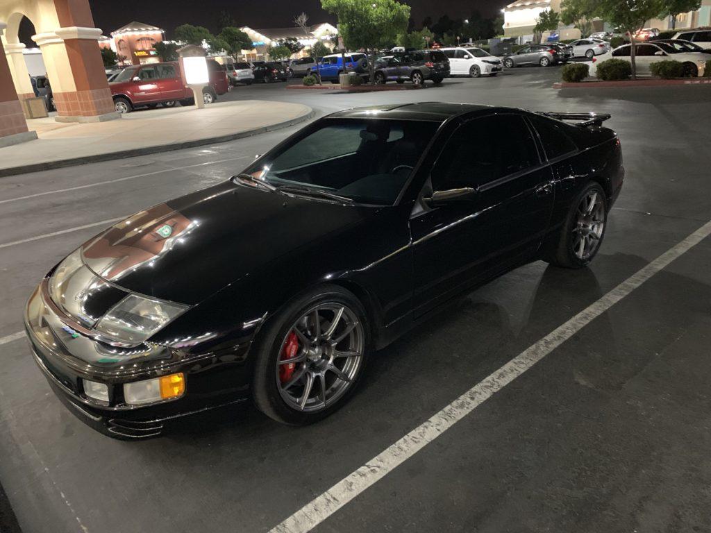 Z-Car Blog » nissan
